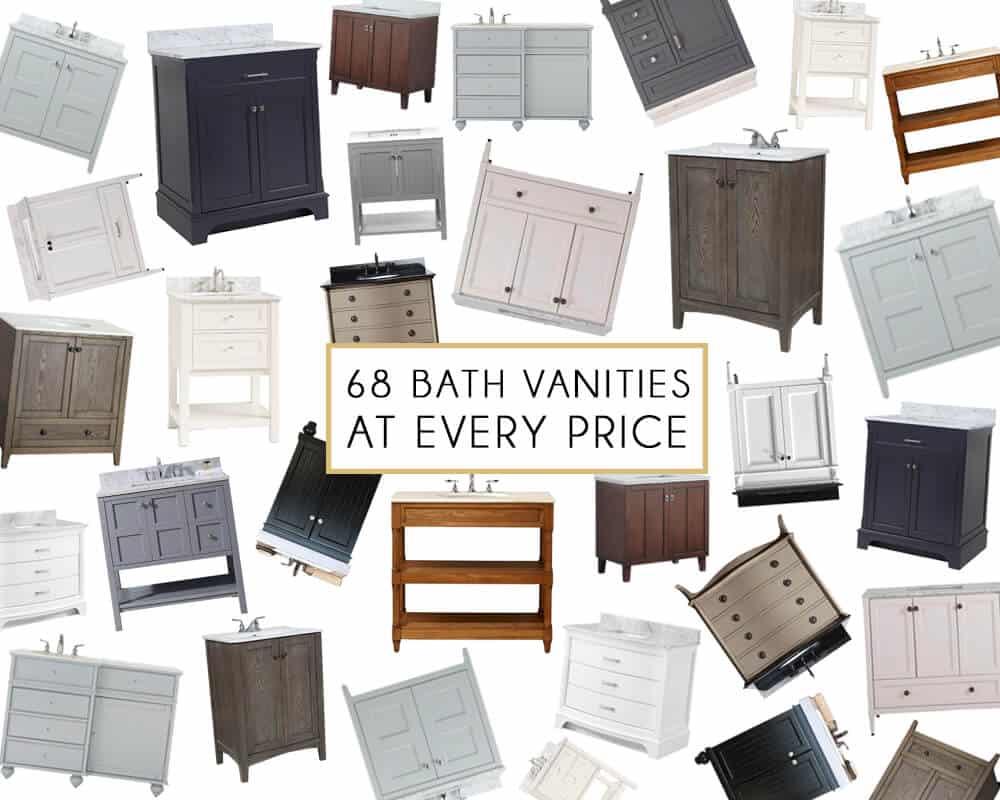 Bath Vanity Header Emily Henderson