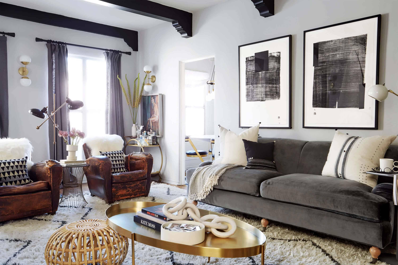 Emily Henderson Interior Design Blog Brady Tolbert Design Emily