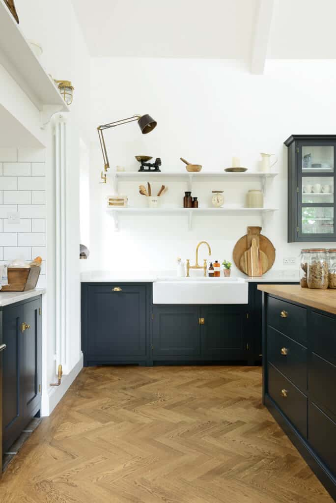 House Inspiration Devol Kitchen Emily Henderson