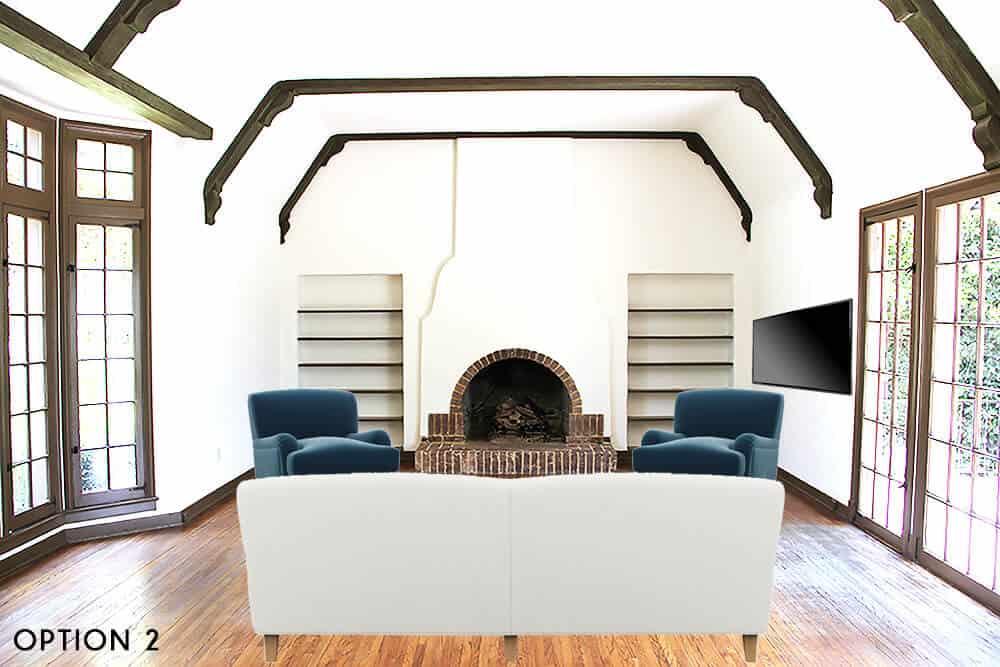 emily-henderson_renovation_home-imporovement_spanish_tudor_living-room_furniture-layout-2
