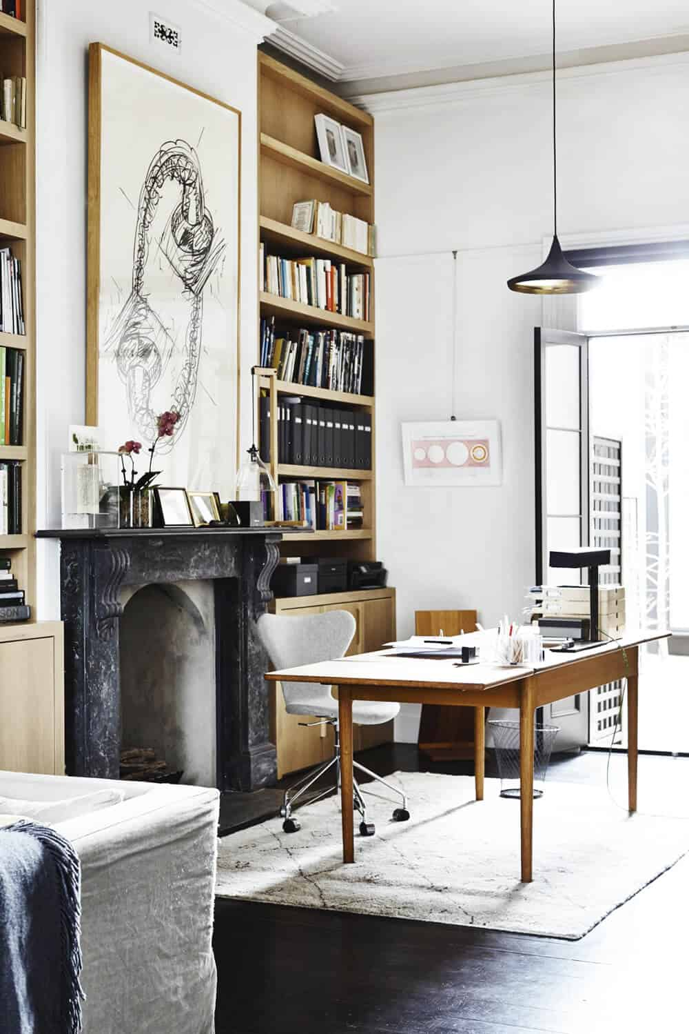 emily-henderson_window-frames-painted_woodwork_living-room_inspiration_traditional_cottage_tudor_10