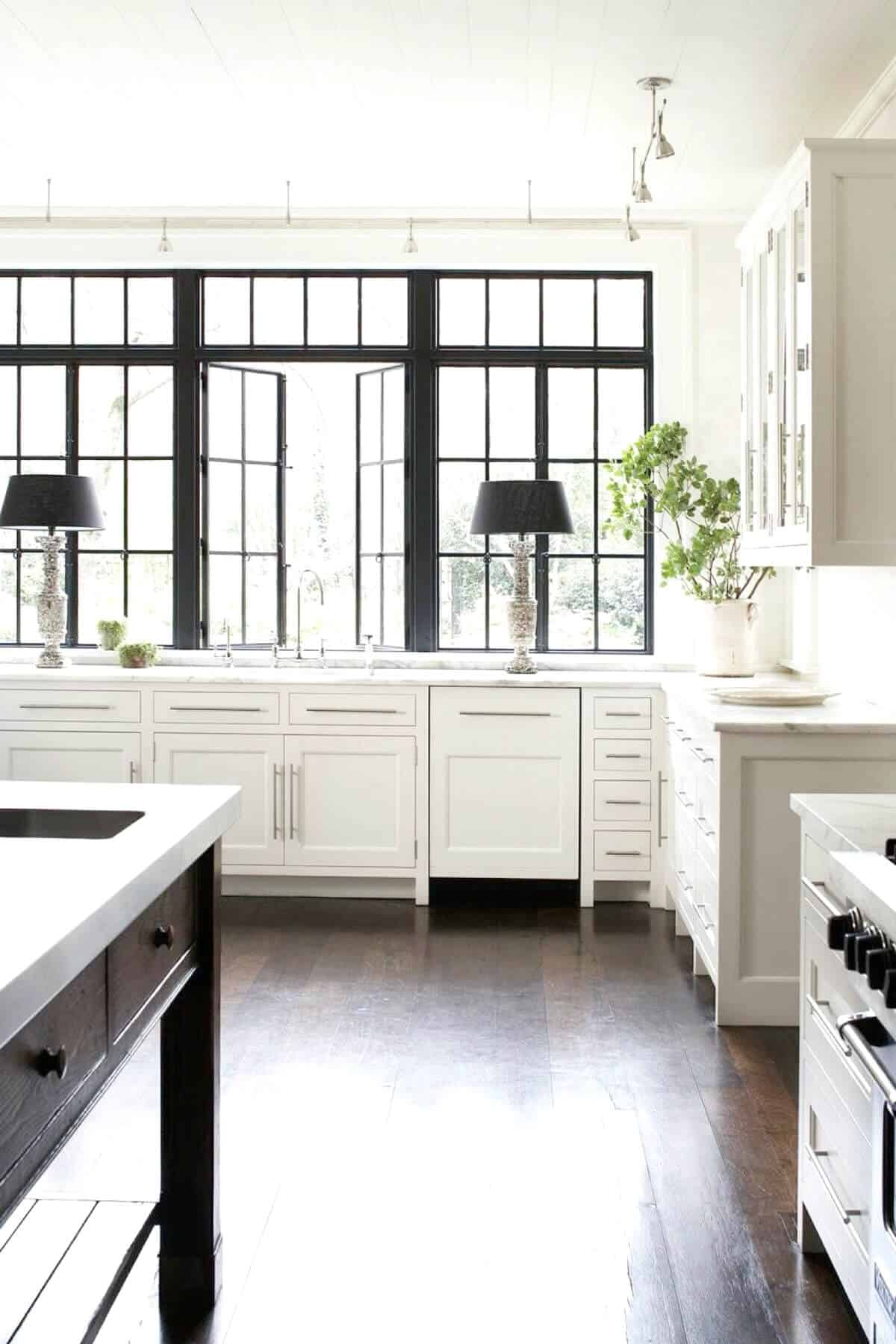 emily-henderson_window-frames-painted_woodwork_living-room_inspiration_traditional_cottage_tudor_3