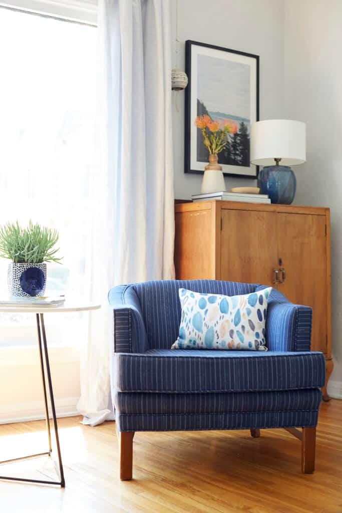 ginny_macdonald_blue_striped_chair