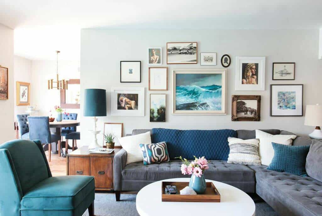 ready-made-frames-gallery-wall-emily-henderson-design