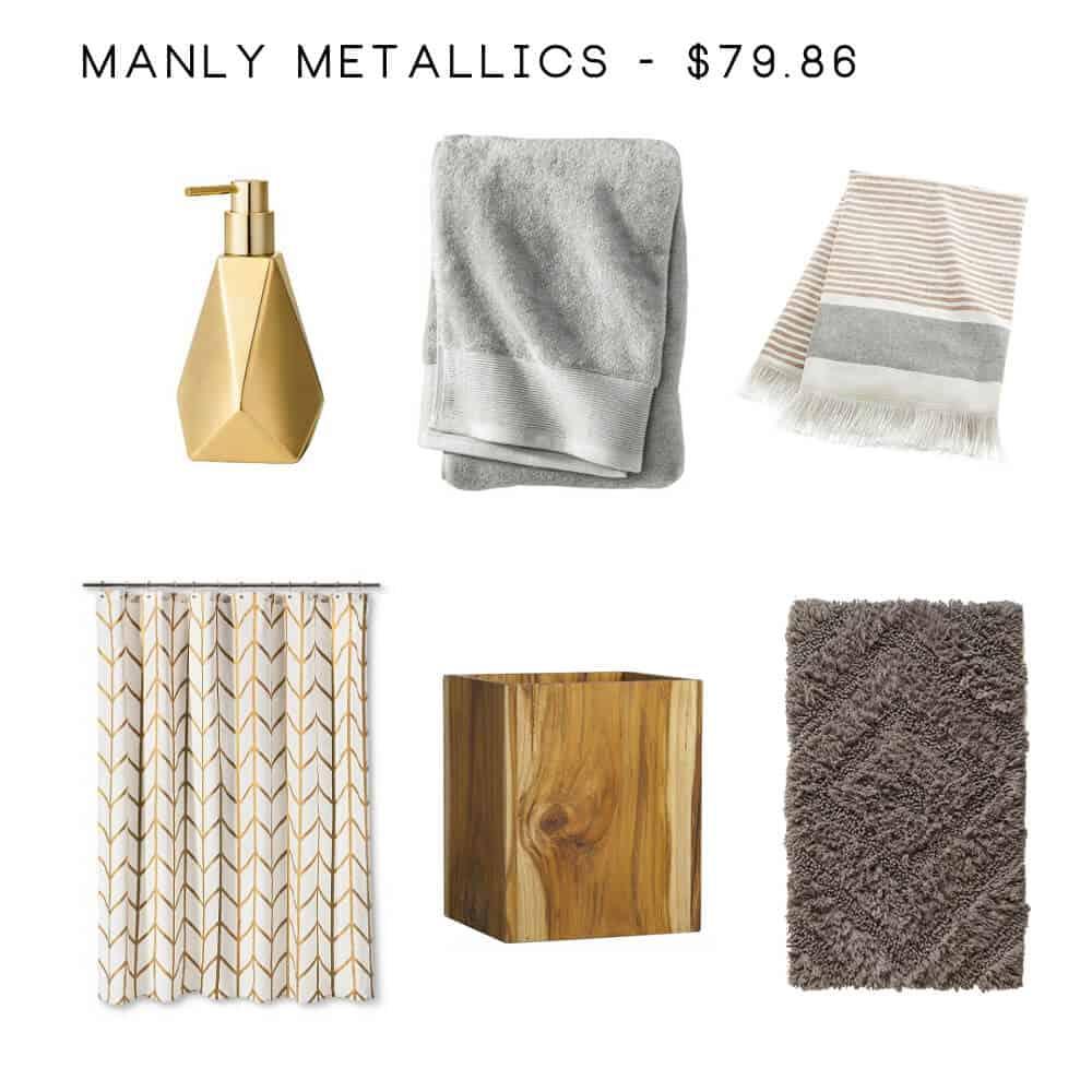 bathroom-combo-manly-metallics