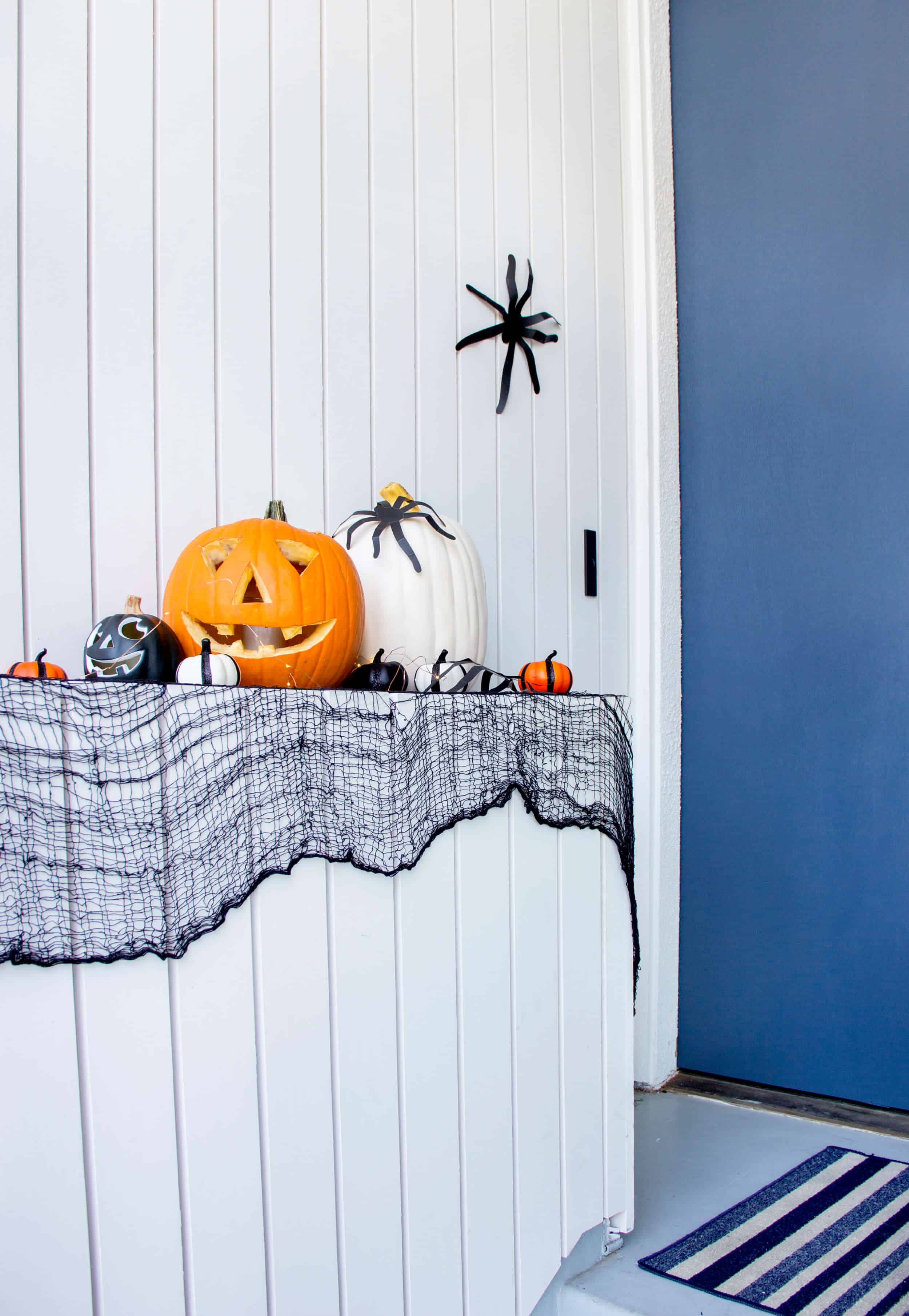 emily-henderson_fall-decorating_halloween_target_living-room_autumn_pumpkin_spider-web_decor_easy_affordable_10