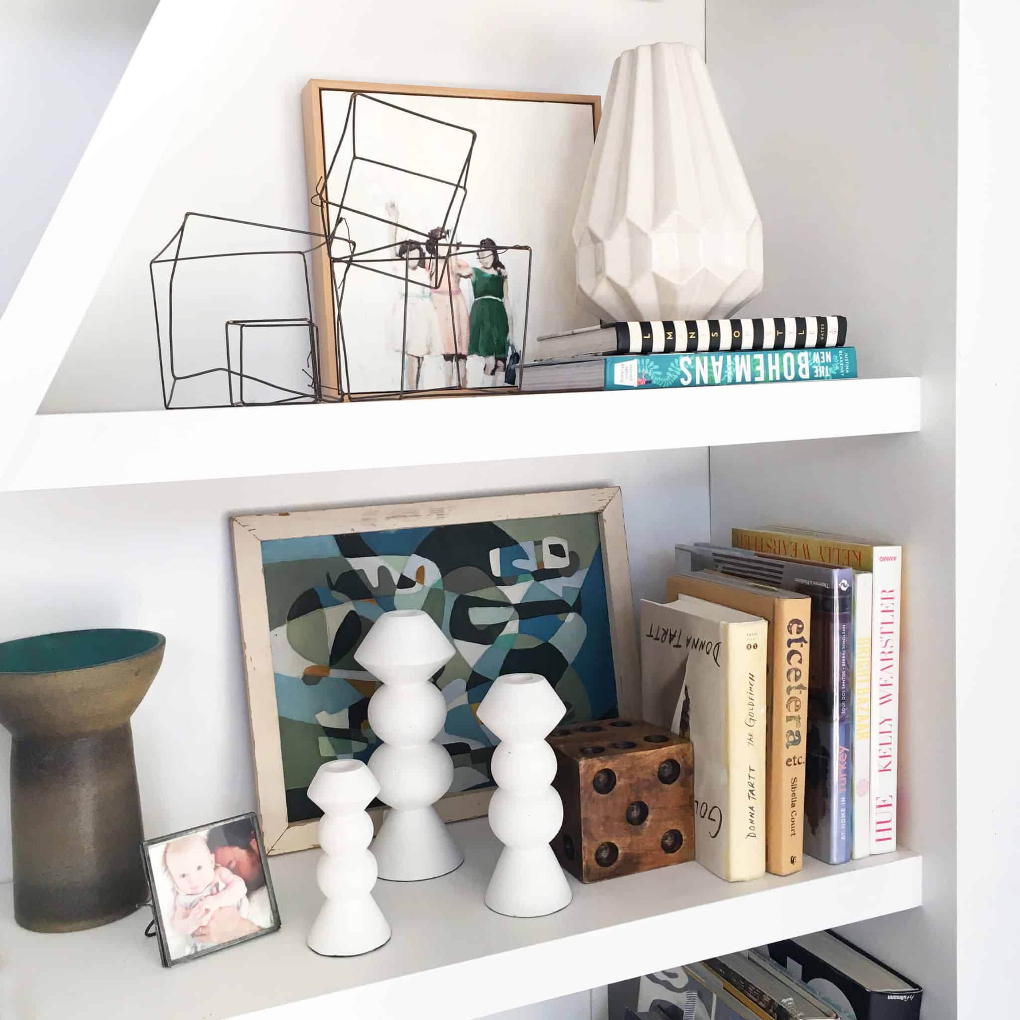 emily-henderson_living-room_target-preview_fall_berry_modern_midcentury_edited_candlesticks_bookcase_vase