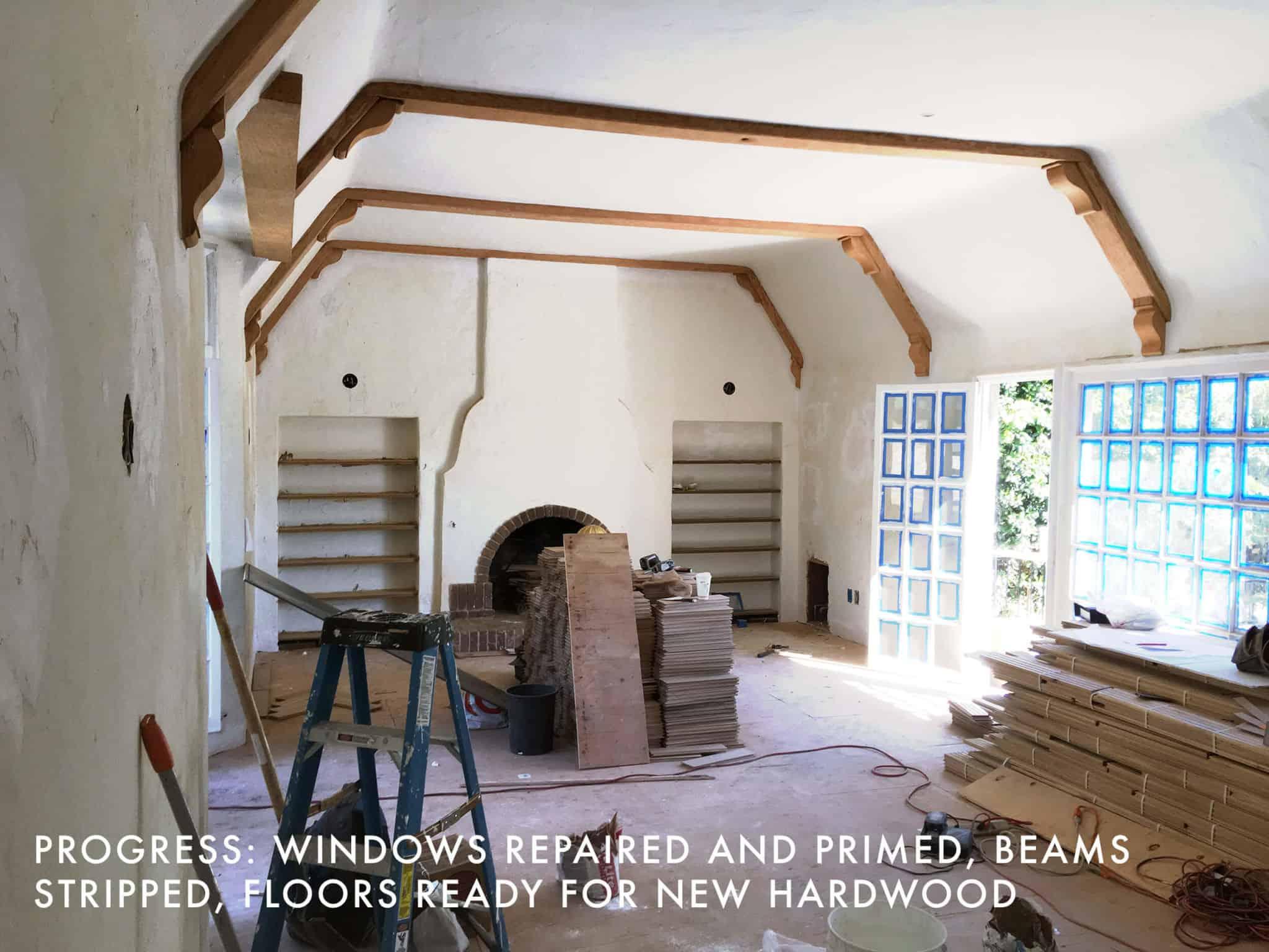 progress_living-room_demo_beams-stripped