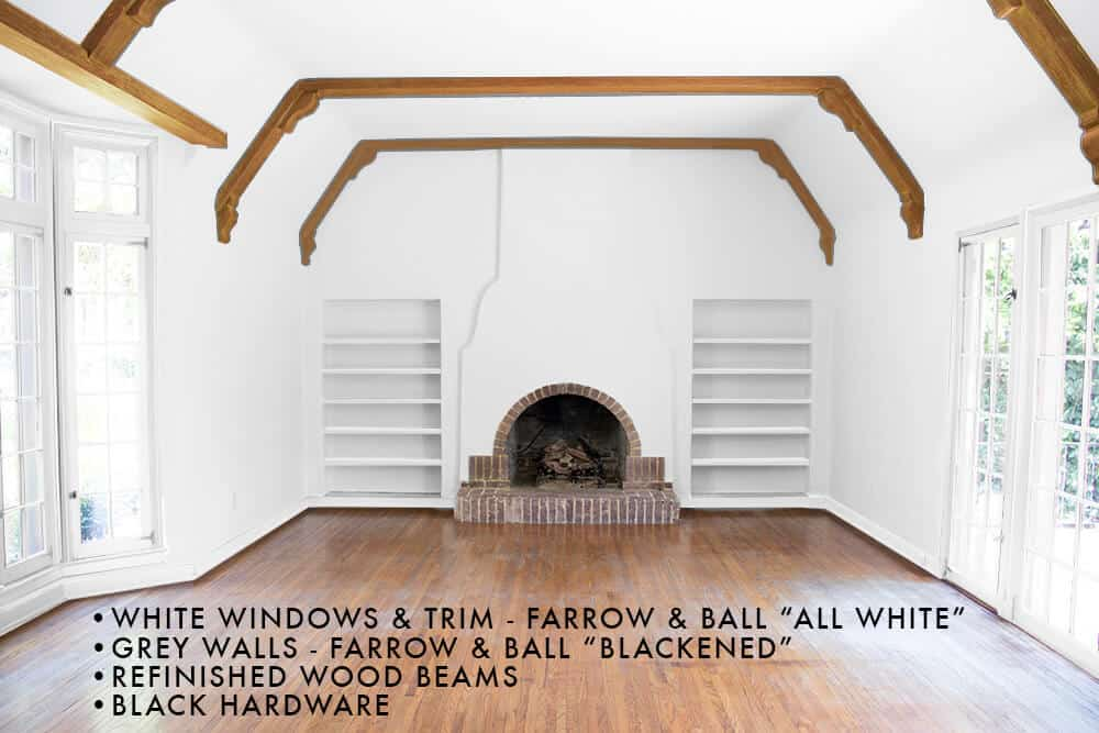 revised-1st-place-living-room-emily-henderson_house_living-room_painting_trimwork_grey-walls-white-trim-and-white-beams