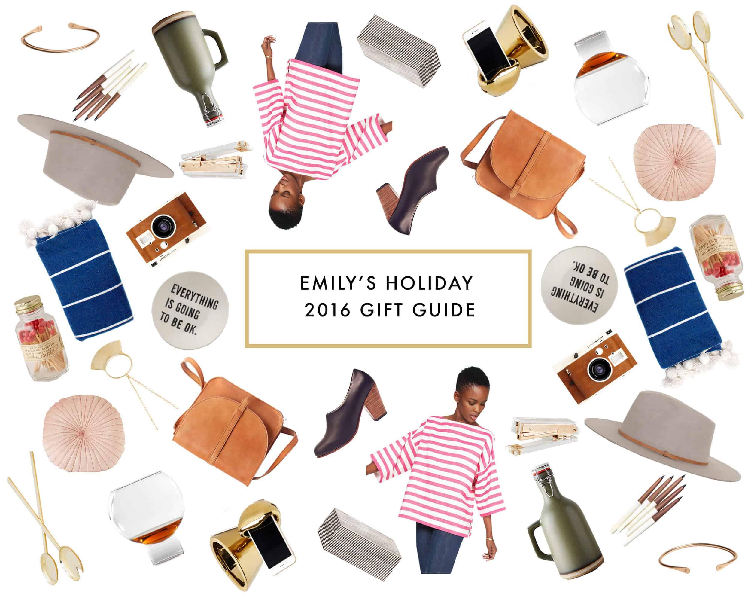 emilys holiday season