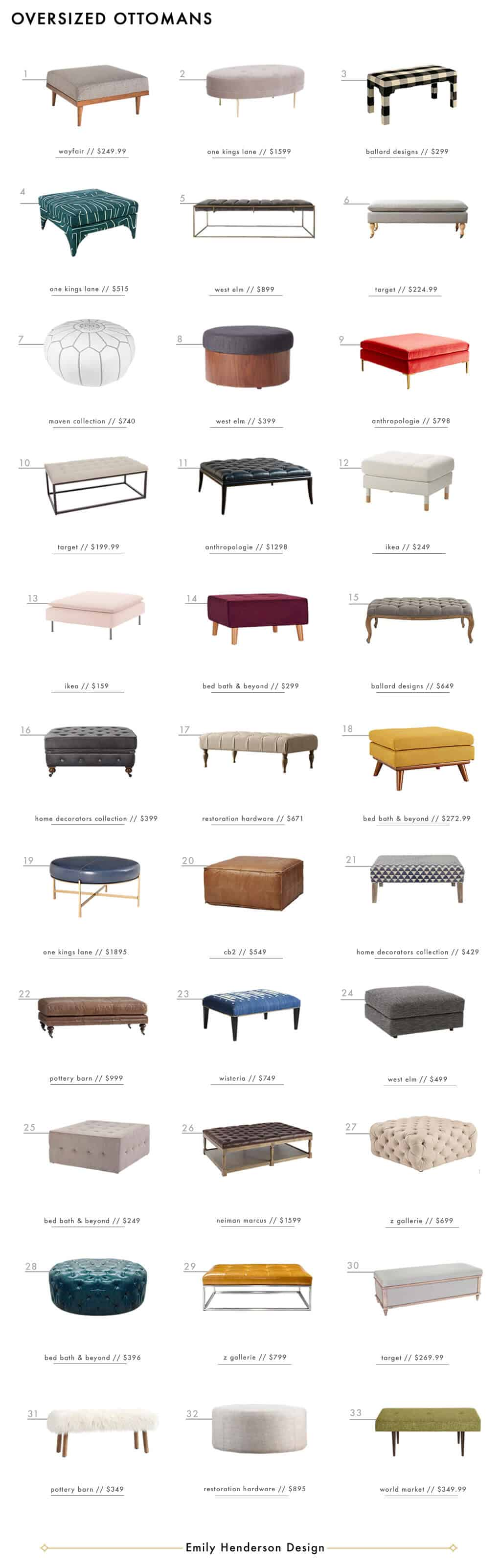 emily-henderson_roundup_ottoman_coffee_tables