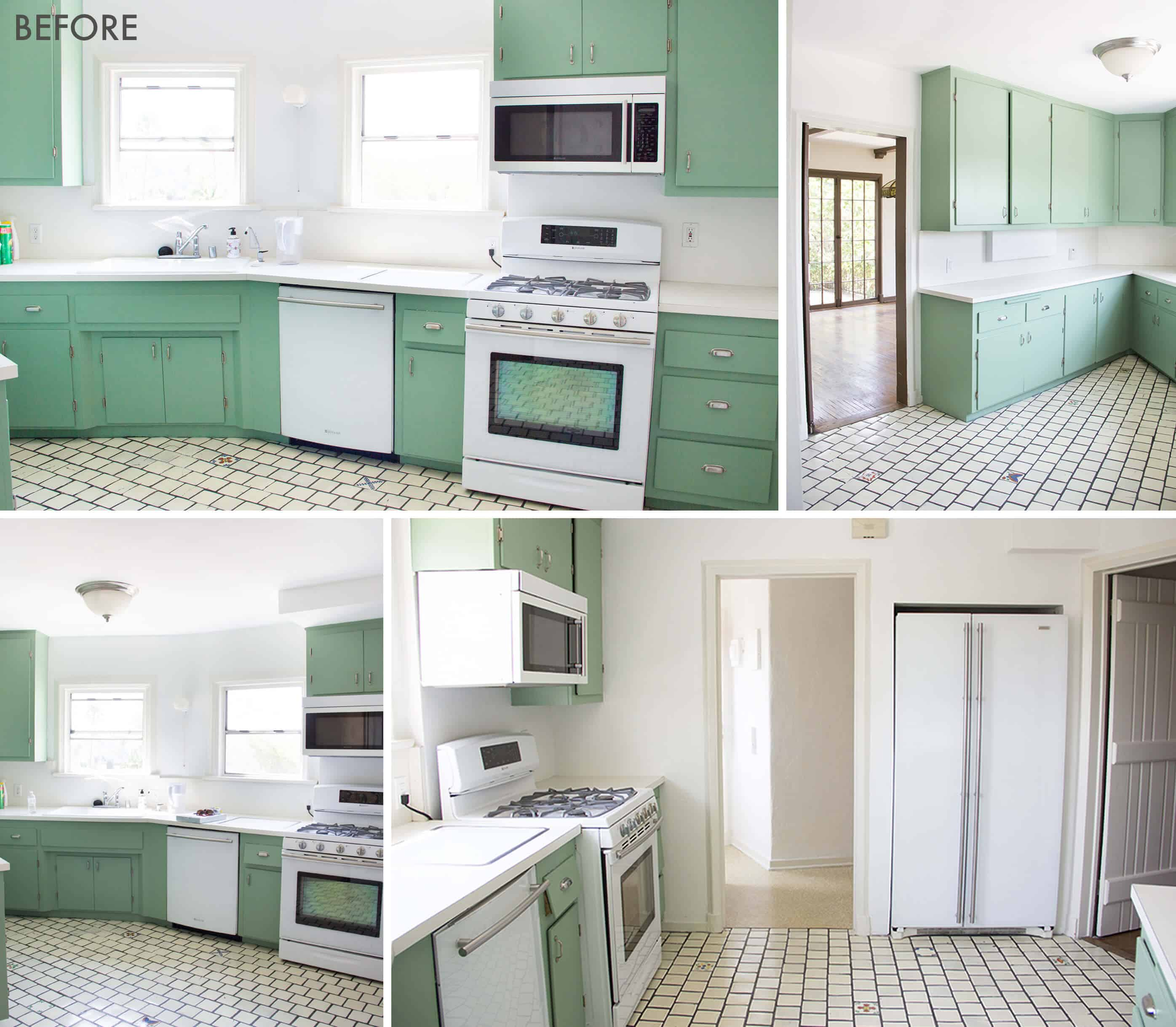 emily-henderson_waverly_before-photos_kitchen_frigidaire_collage_new