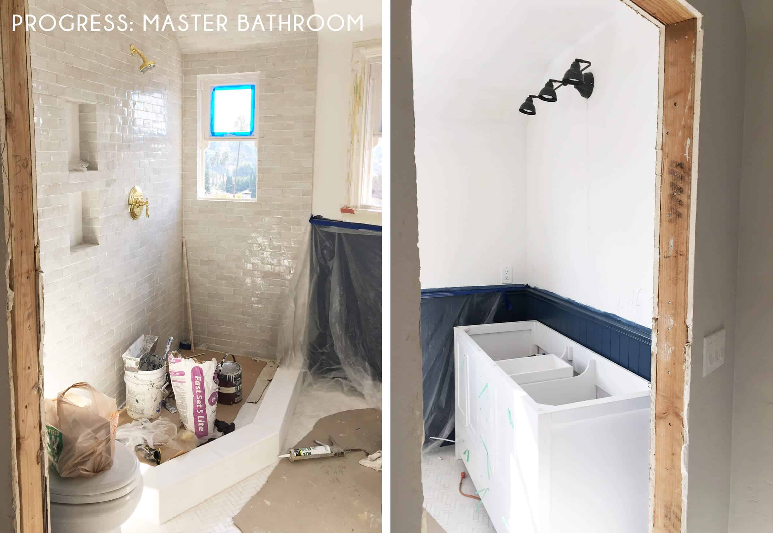 emily-henderson_waverly_progress_master-bathroom_side-by-side_2