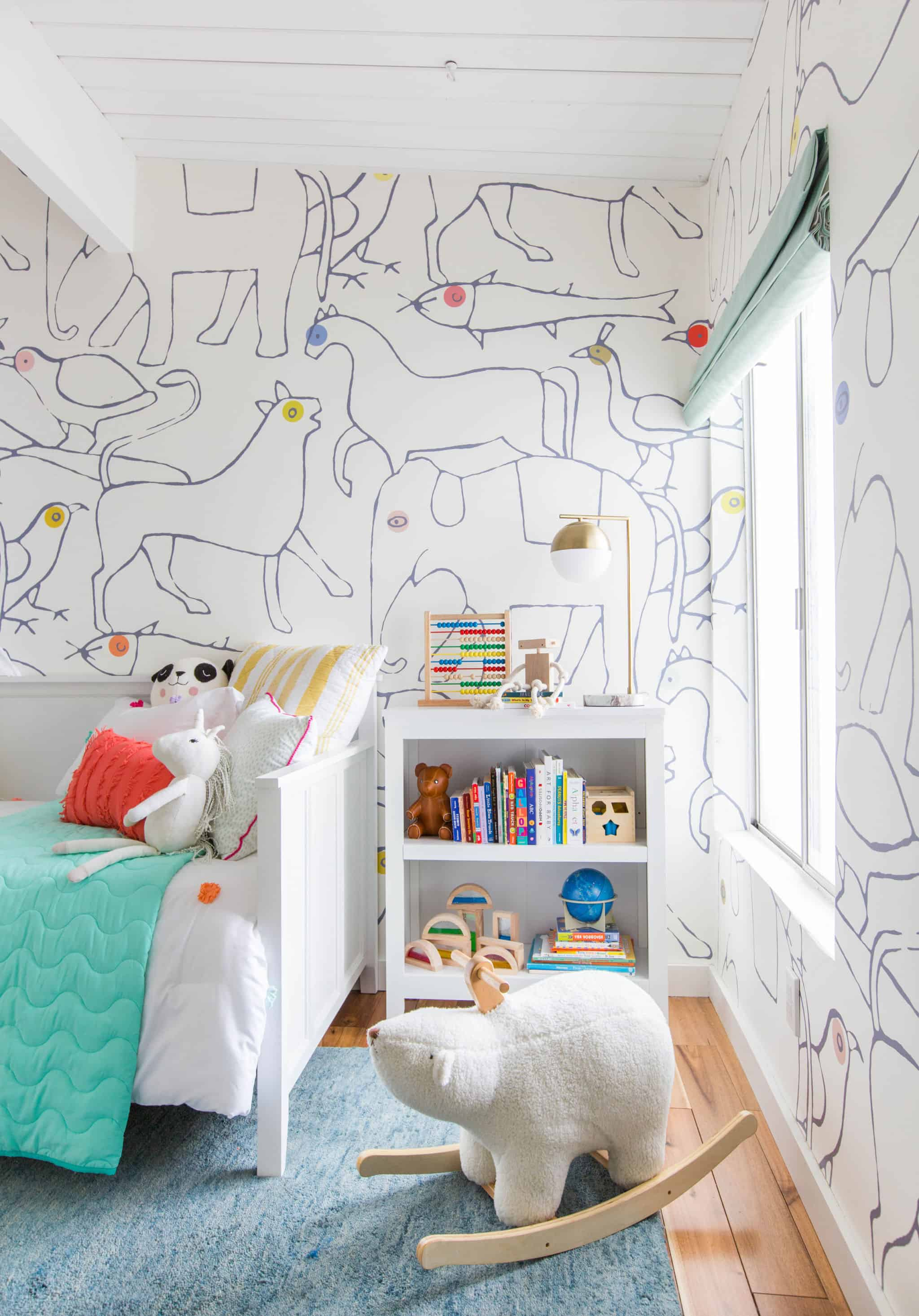 Charlie S Big Kid Room Styled To Sell Emily Henderson