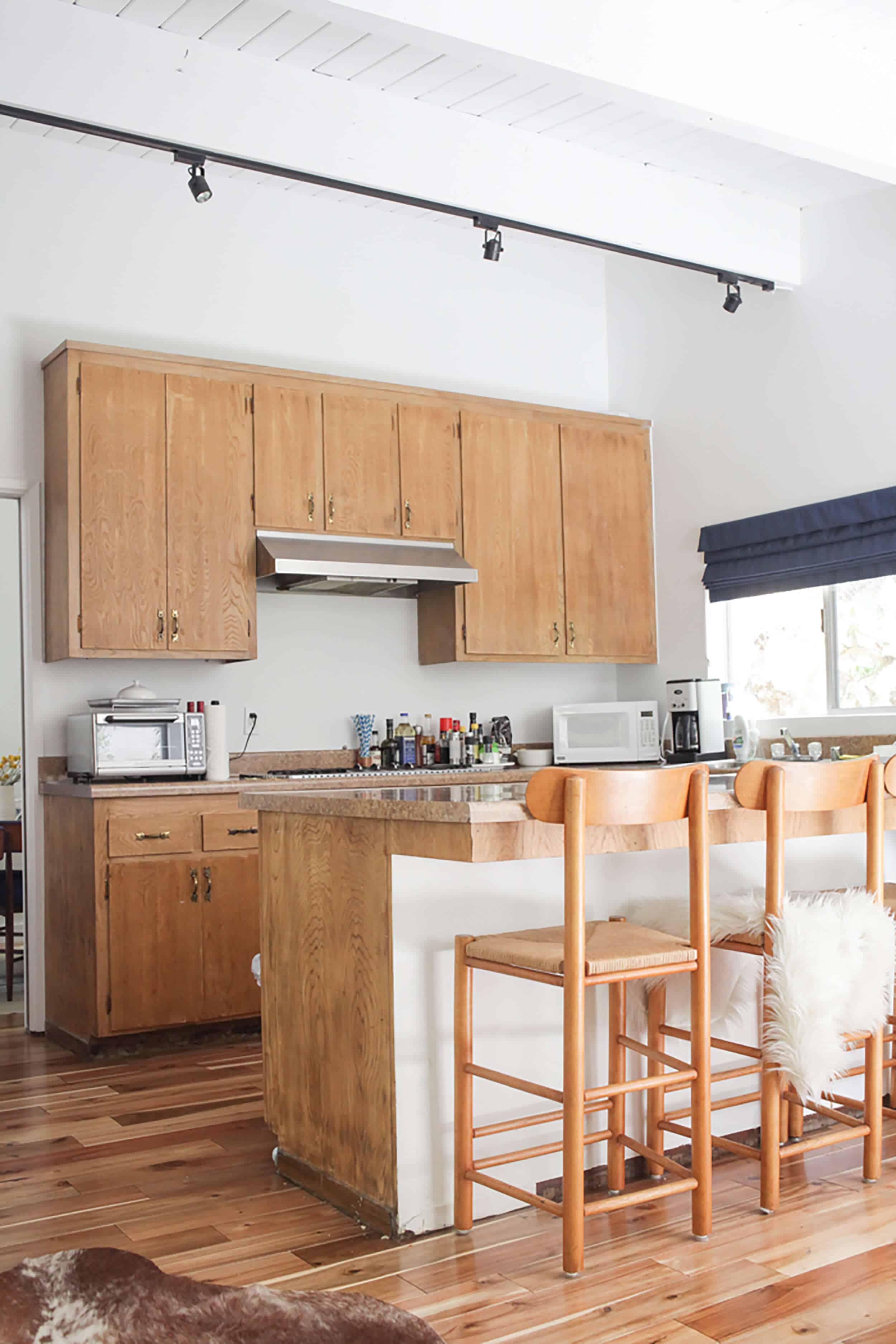 Emily Henderson_Kitchen_Before Renovation_Emily Henderson