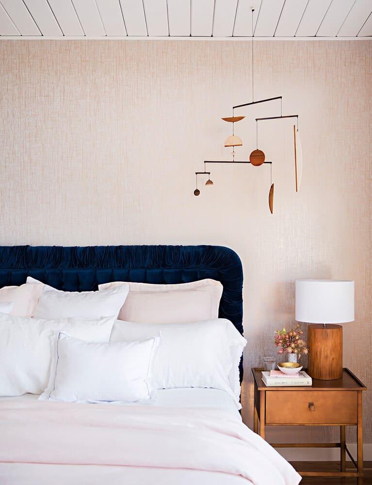 Emily Henderson Bedroom Wallpaper