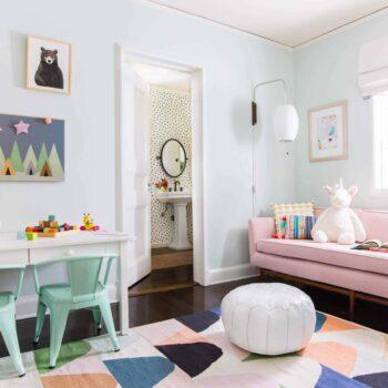 Emily Henderson_Full Design_Girls Playroom_Whimsical_Pink_Playful_7