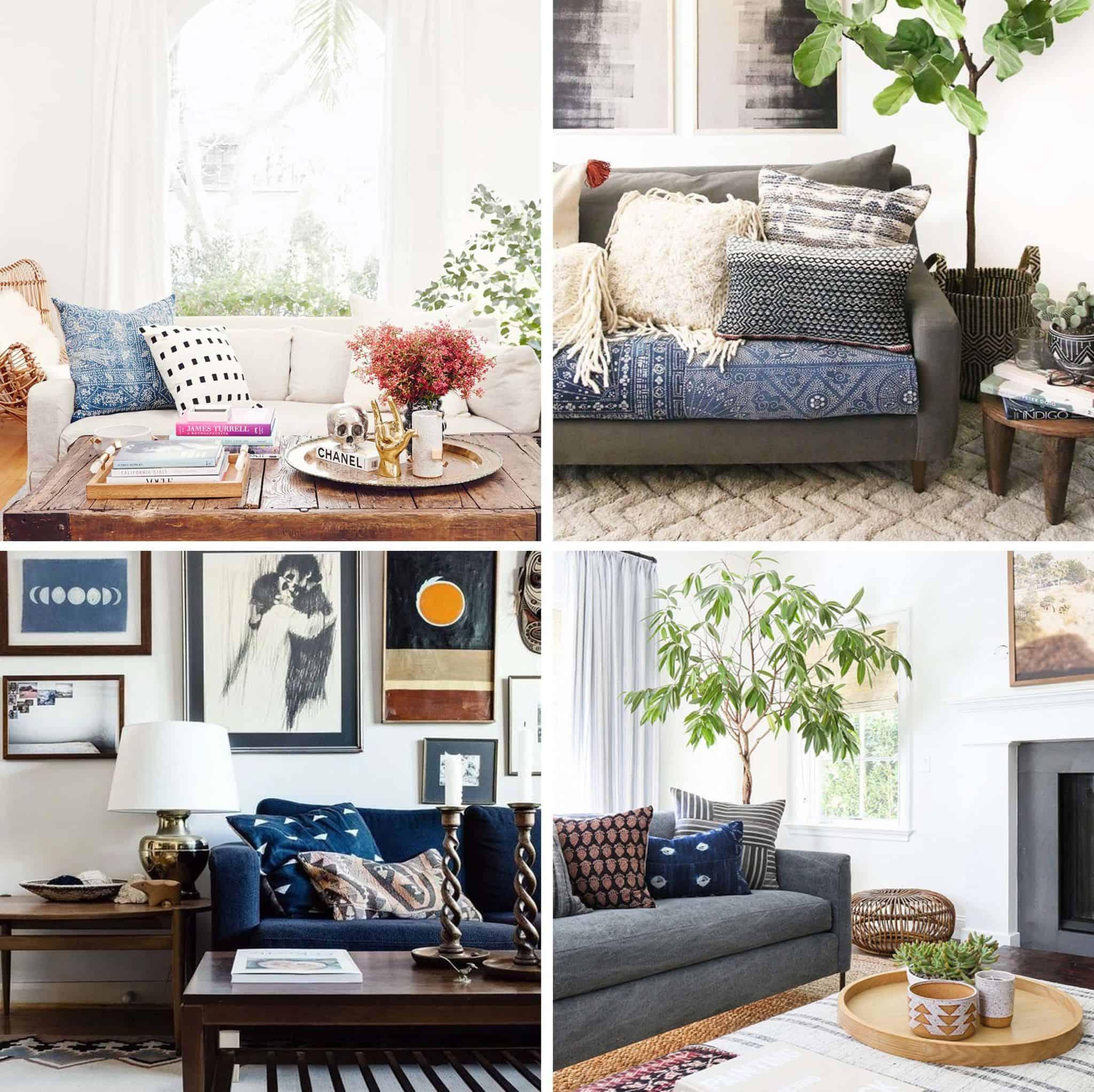 Emily Henderson_Home Office_Feminine_Modern_Airy_Bright_Blue_Pink_Inspiration_Photos