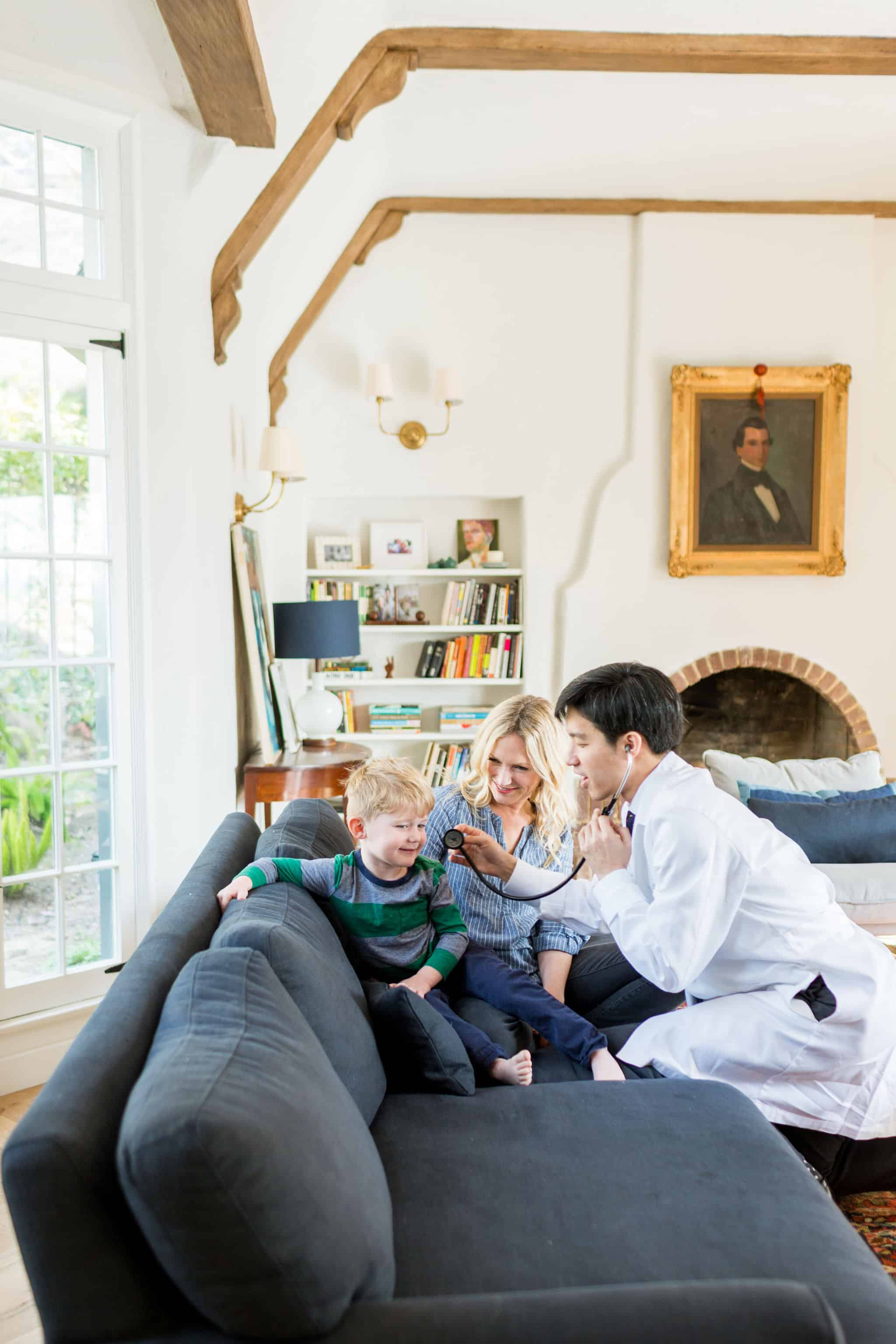 Emily Henderson_Home_Family_In Home_Medicine_Checkup_Doctor_Heal_46