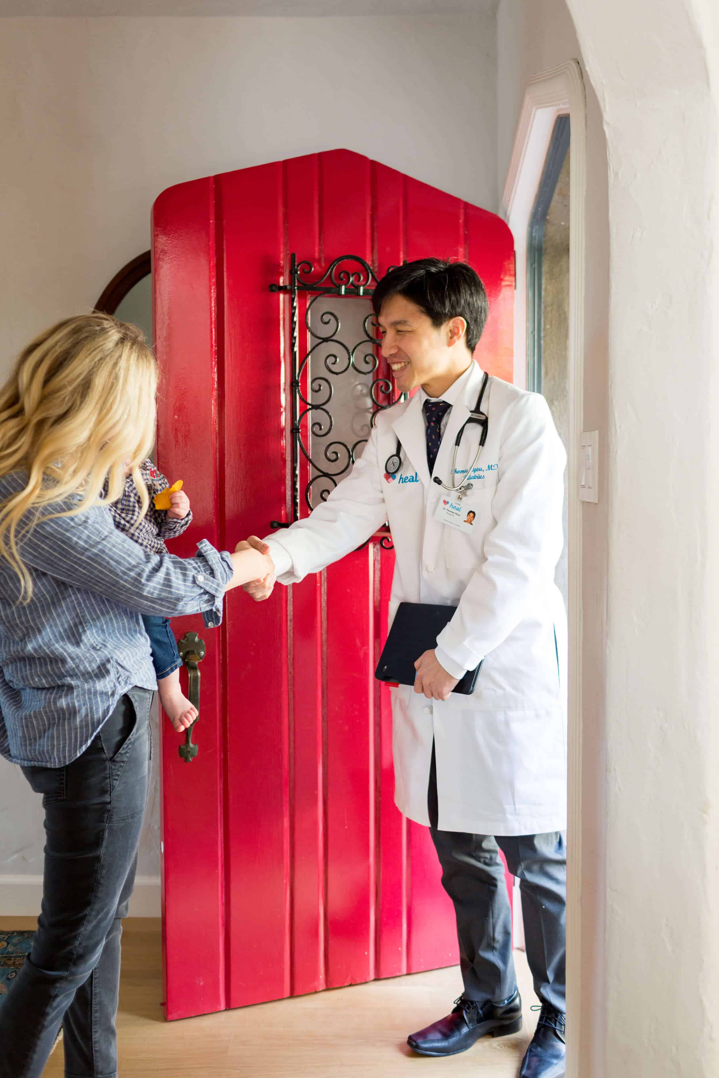 Emily Henderson_Home_Family_In Home_Medicine_Checkup_Doctor_Heal_62