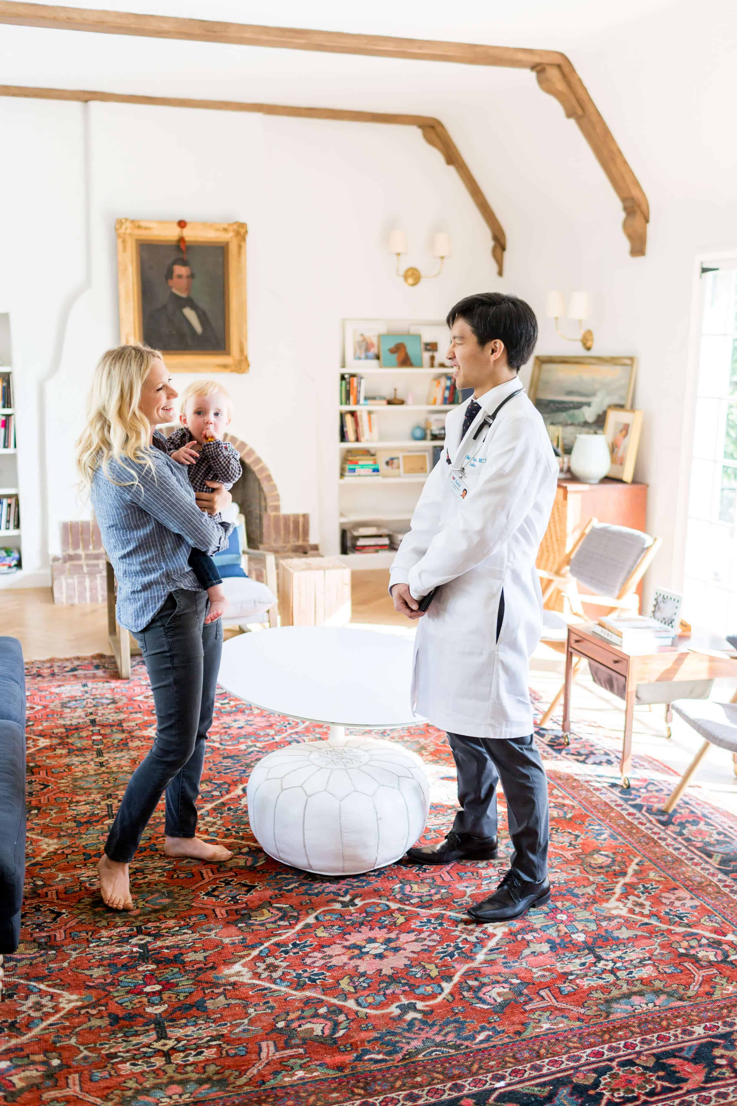 Emily Henderson_Home_Family_In Home_Medicine_Checkup_Doctor_Heal_64