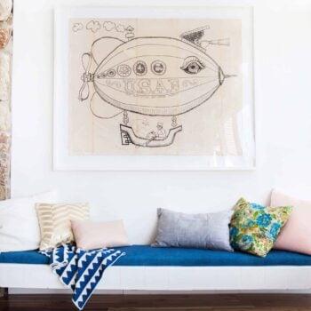 Emily Henderson_Home_Living Room_Blimp