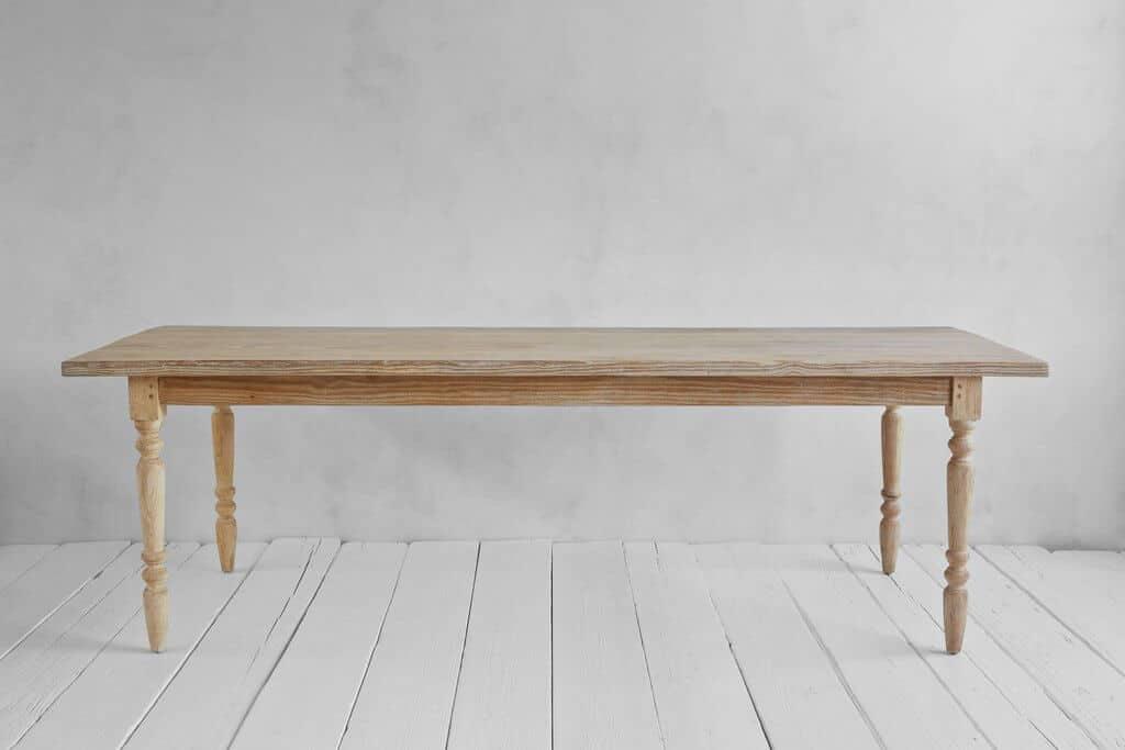 Emily Henderson_Nickey Kehoe_Farmhouse Table
