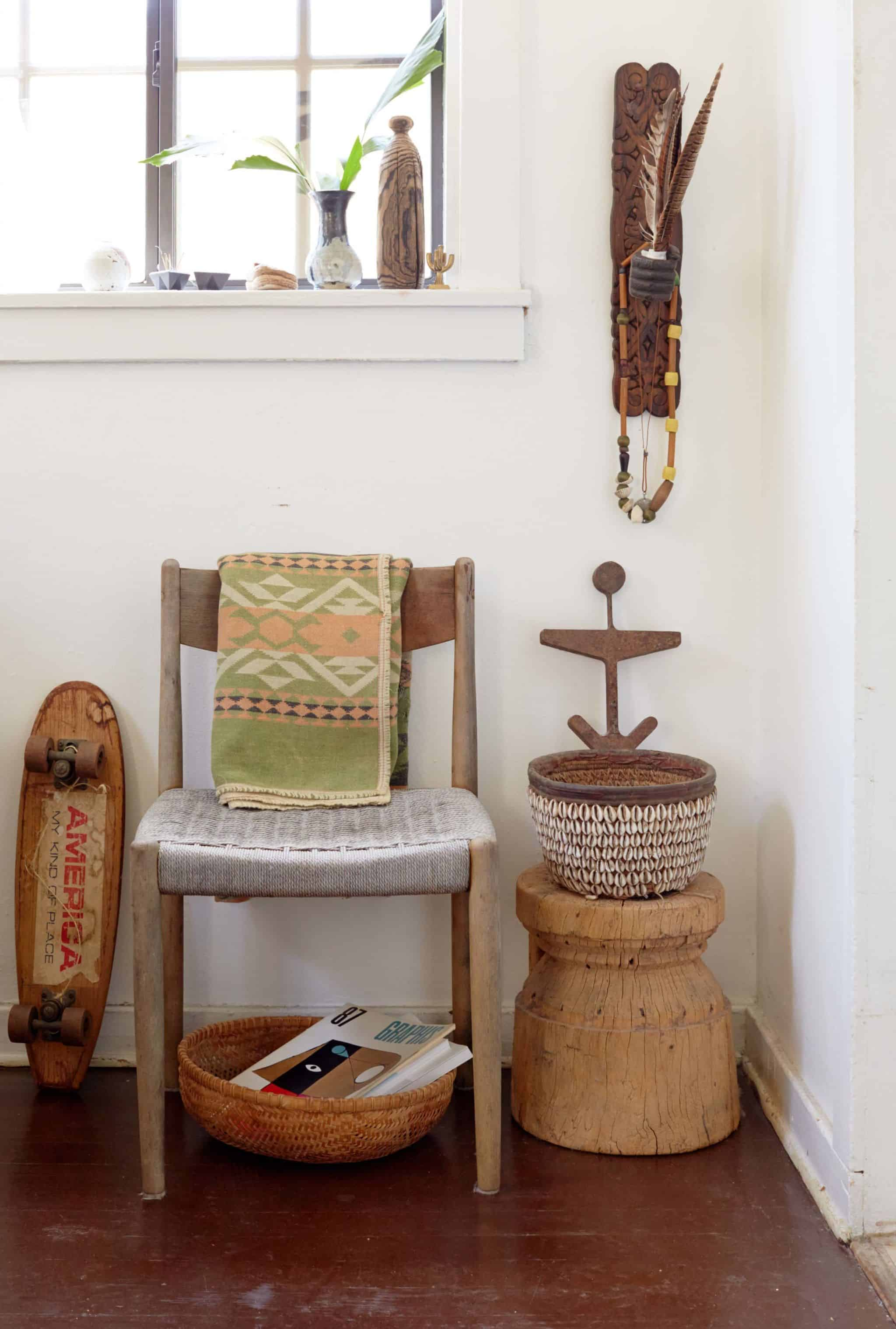 Emily Henderson_Target_Find Your Style_Vignette_Boho_Anthro_Eclectic_Collected_15