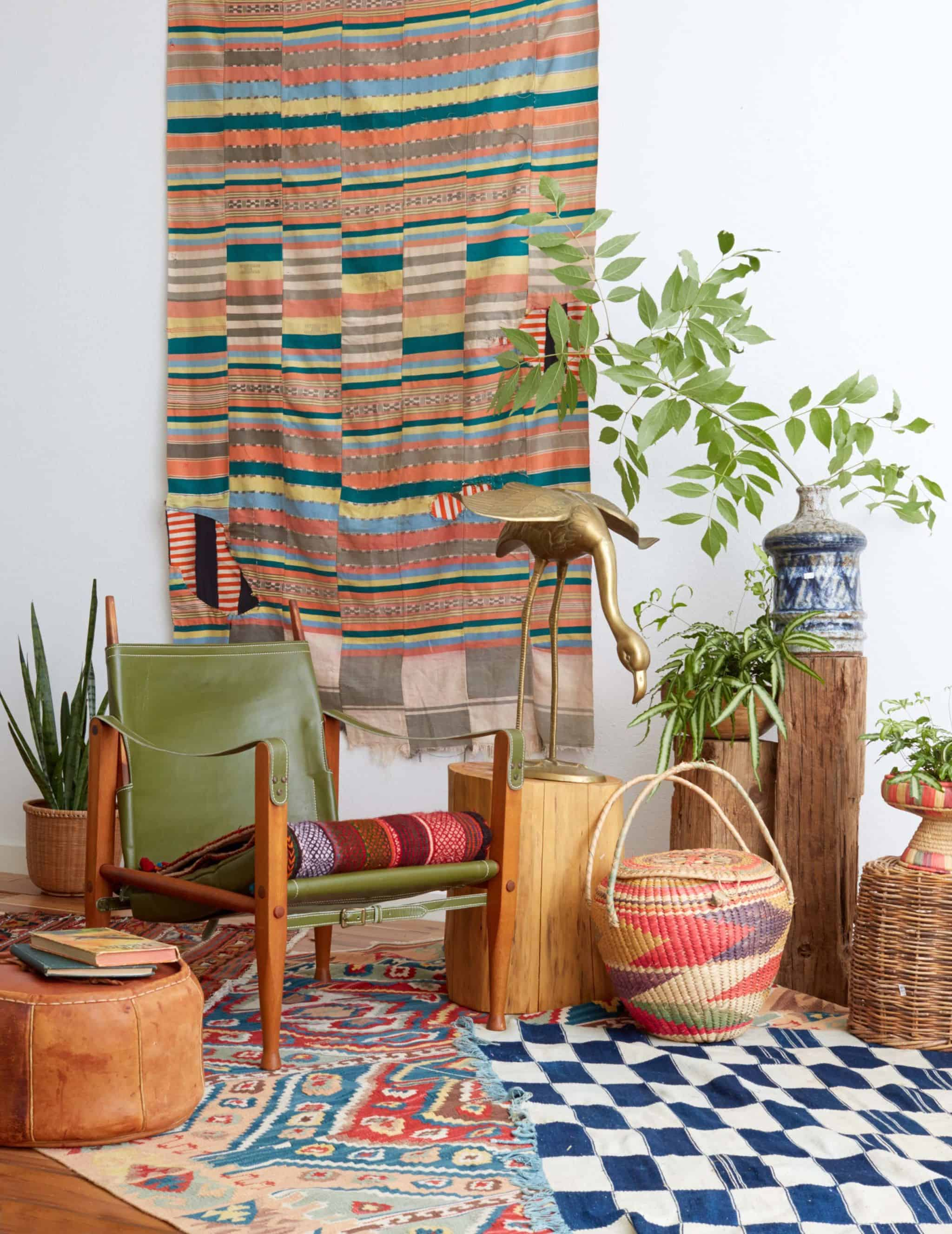 Emily Henderson_Target_Find Your Style_Vignette_Boho_Anthro_Eclectic_Collected_17