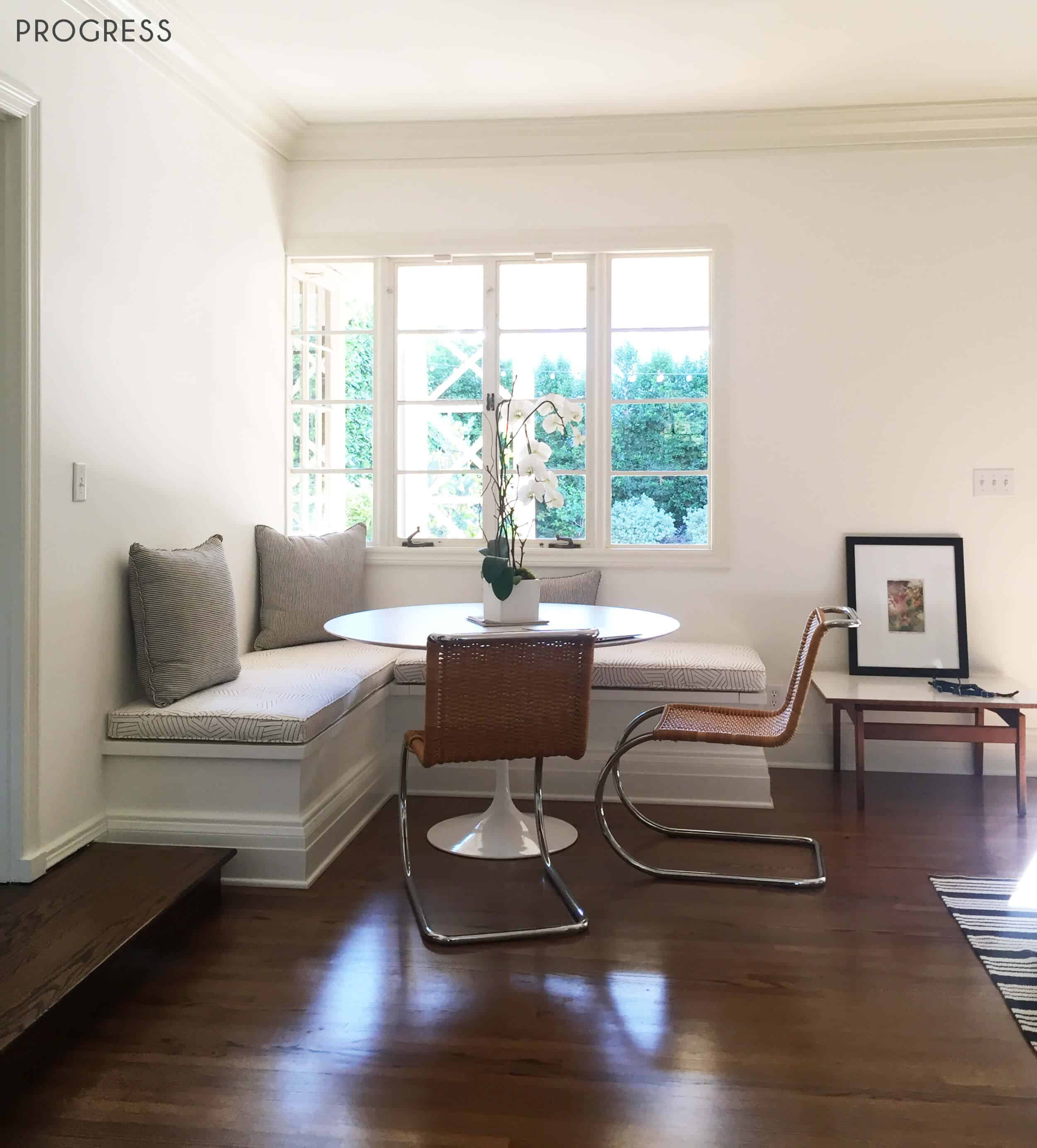 Emily Henderson_Full Design_Sunroom_Introduction_Progress_2