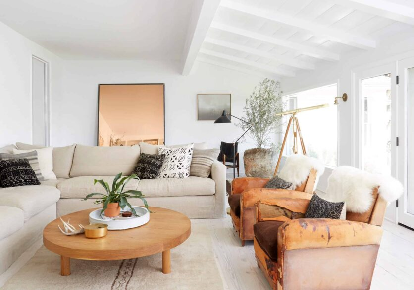 Emily Henderson_House Tour_Tomer_Styled_Book_Modern_Rustic_9