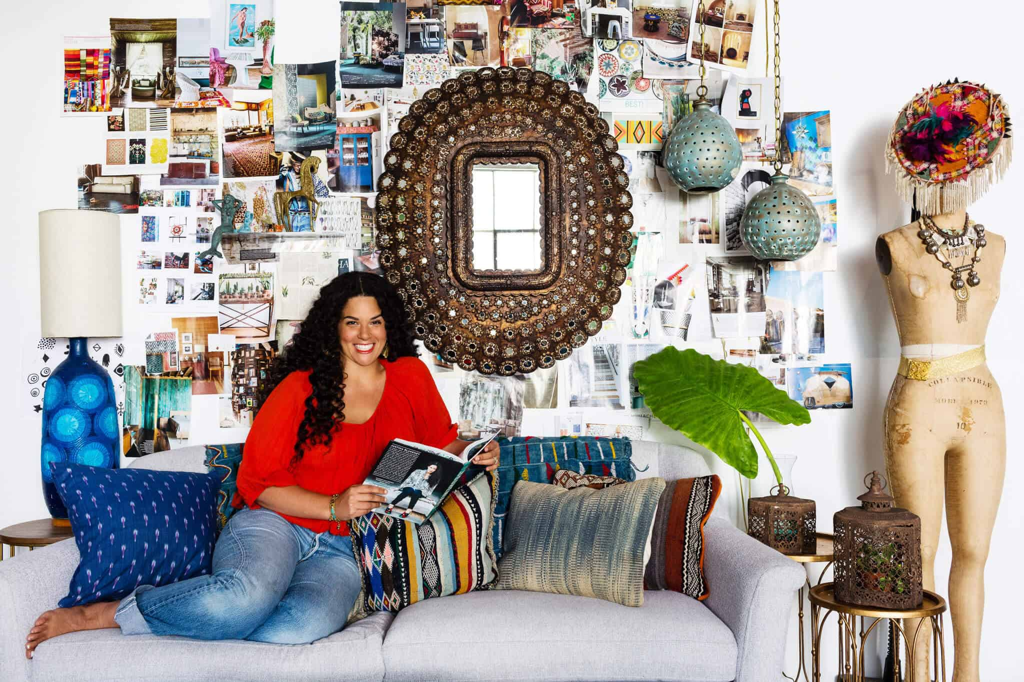 Emily Henderson_My Friend's Products_Justina Blakeney_The Jungalow_1