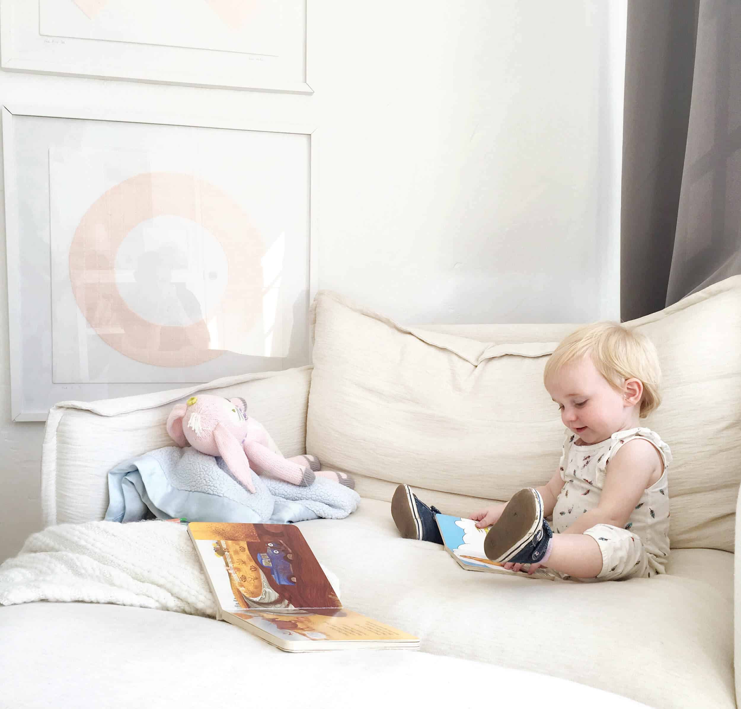 Picture of: Most Comfortable Chair Ever A Roundup For Elliot S Room Emily Henderson