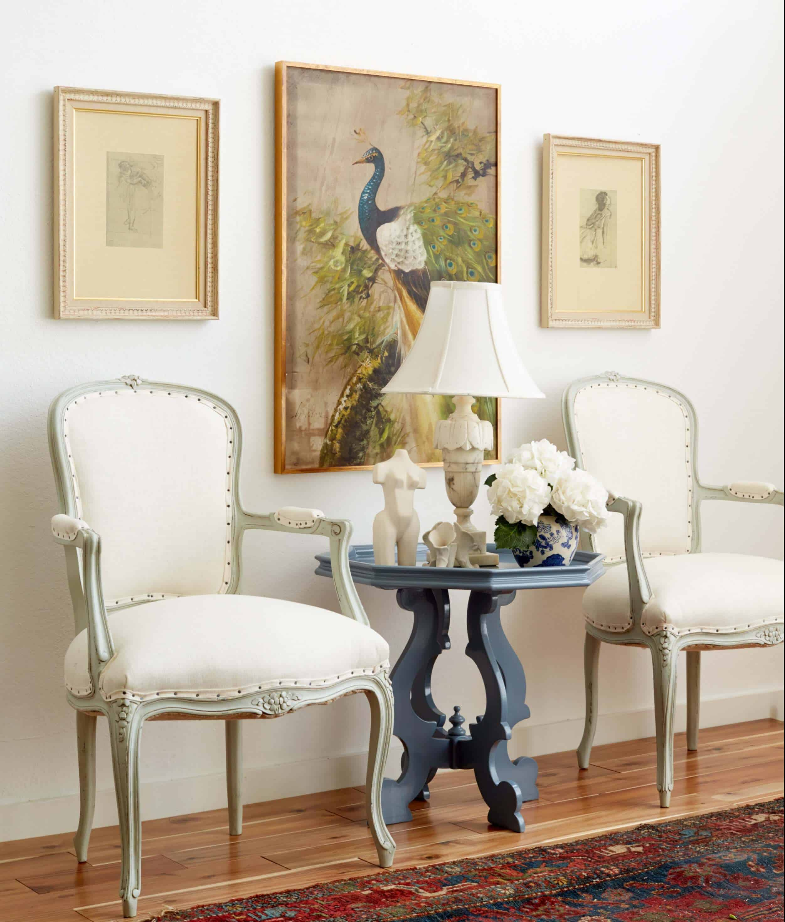 Emily Henderson_Target_Find Your Style_Vignette_Traditional_Classic_Ornate_Sophisticated_Orderly_Pics_2