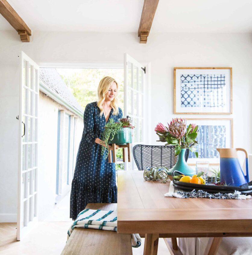 Emily-Henderson_Target_Global_Boho_Dining-Room_Blue_Green