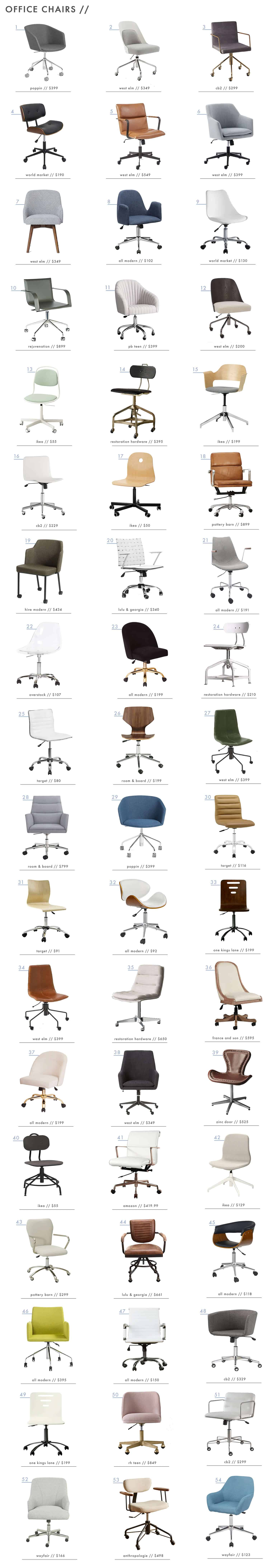 Emliy Henderson_Office Chairs_Roundup_1500px_FINAL