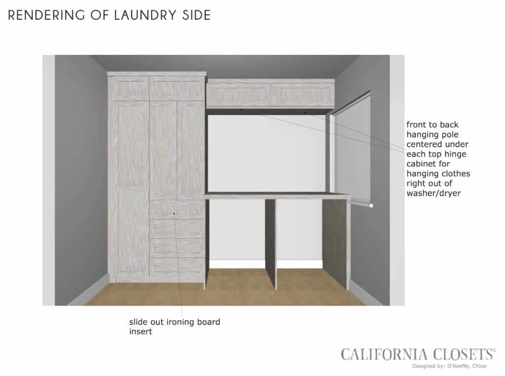Emily-Henderson_California-Closets_Custom_English-Cottage_Laundry-Room_Mud-Room_Laundry-Rendering