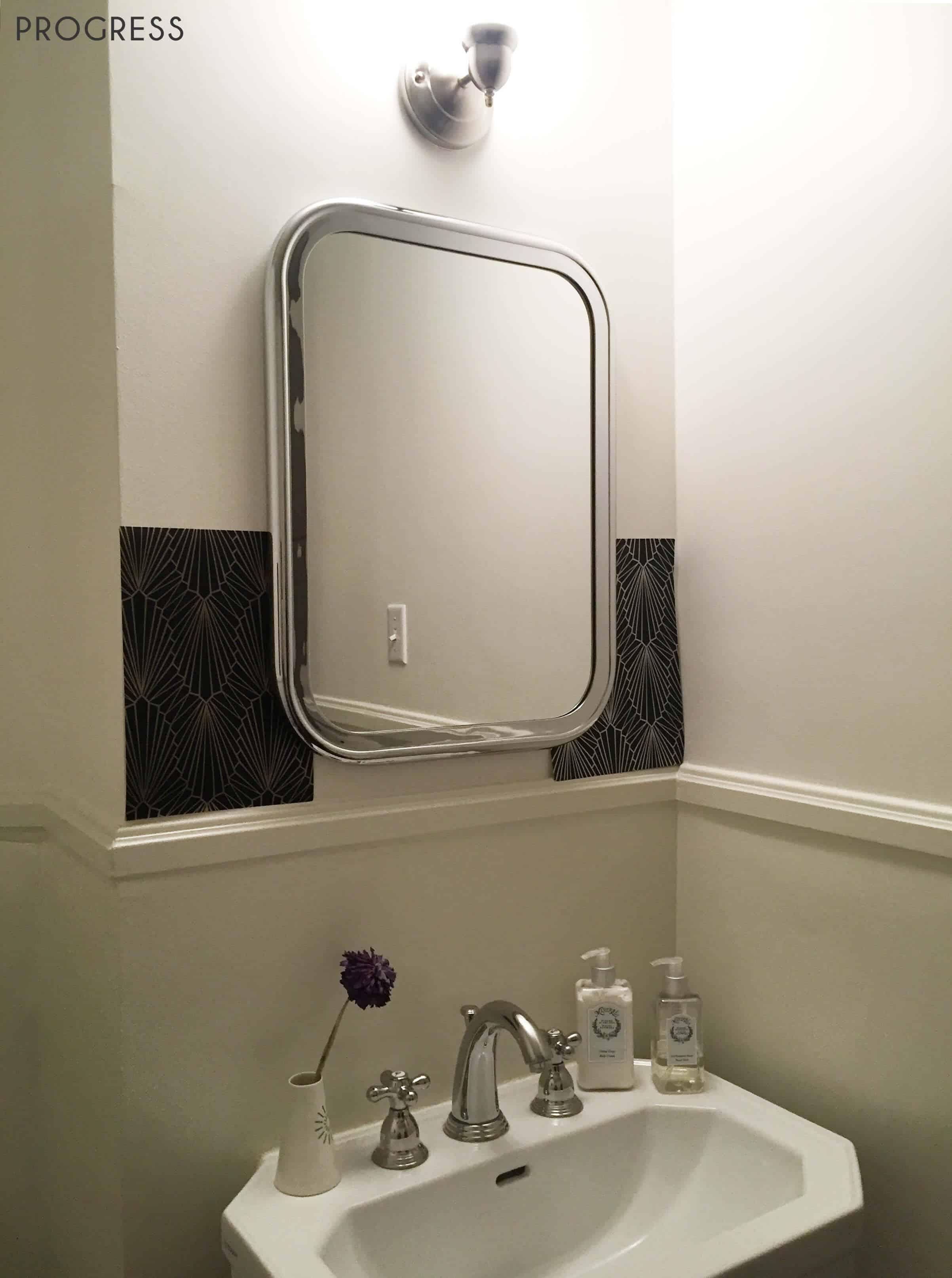 Emily-Henderson_Griffith-Park-Home_Traditional_Italian_Mid-Century_Powder-Room_Progress