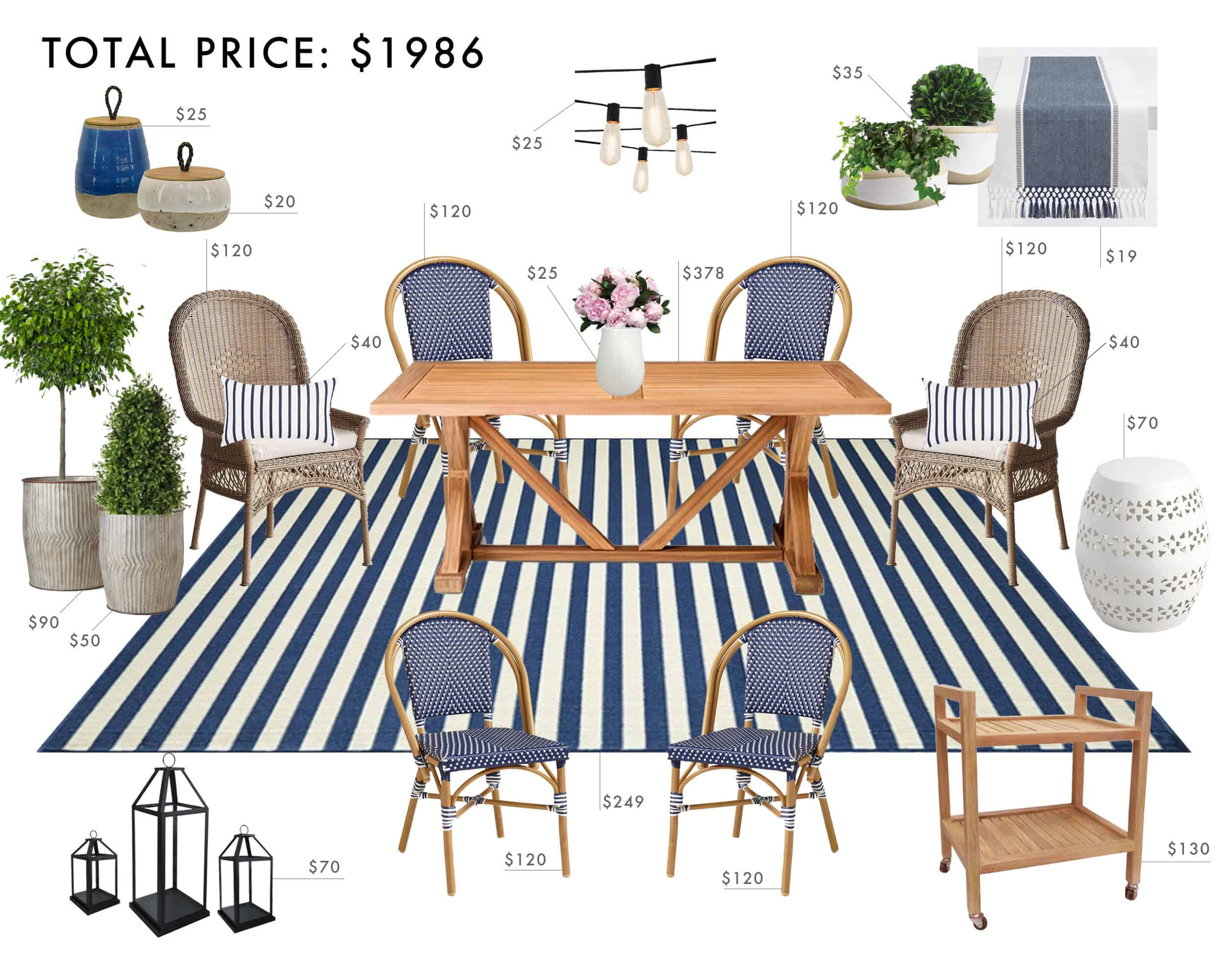 Emily-Henderson_Hamptons_Outdoor-Dining_Blue_White_Neutrals_Under-2000