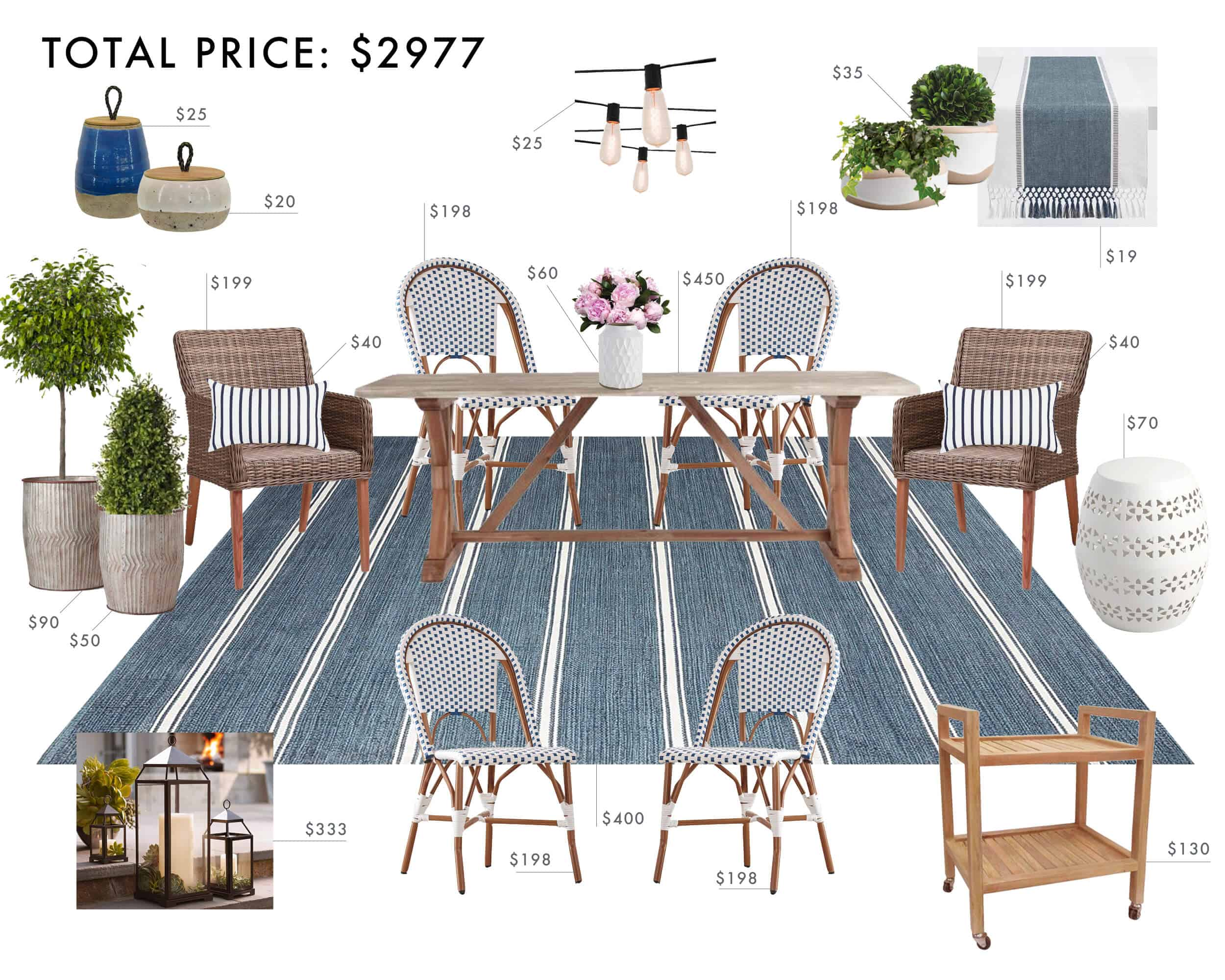 Emily-Henderson_Hamptons_Outdoor-Dining_Blue_White_Neutrals_Under-3000