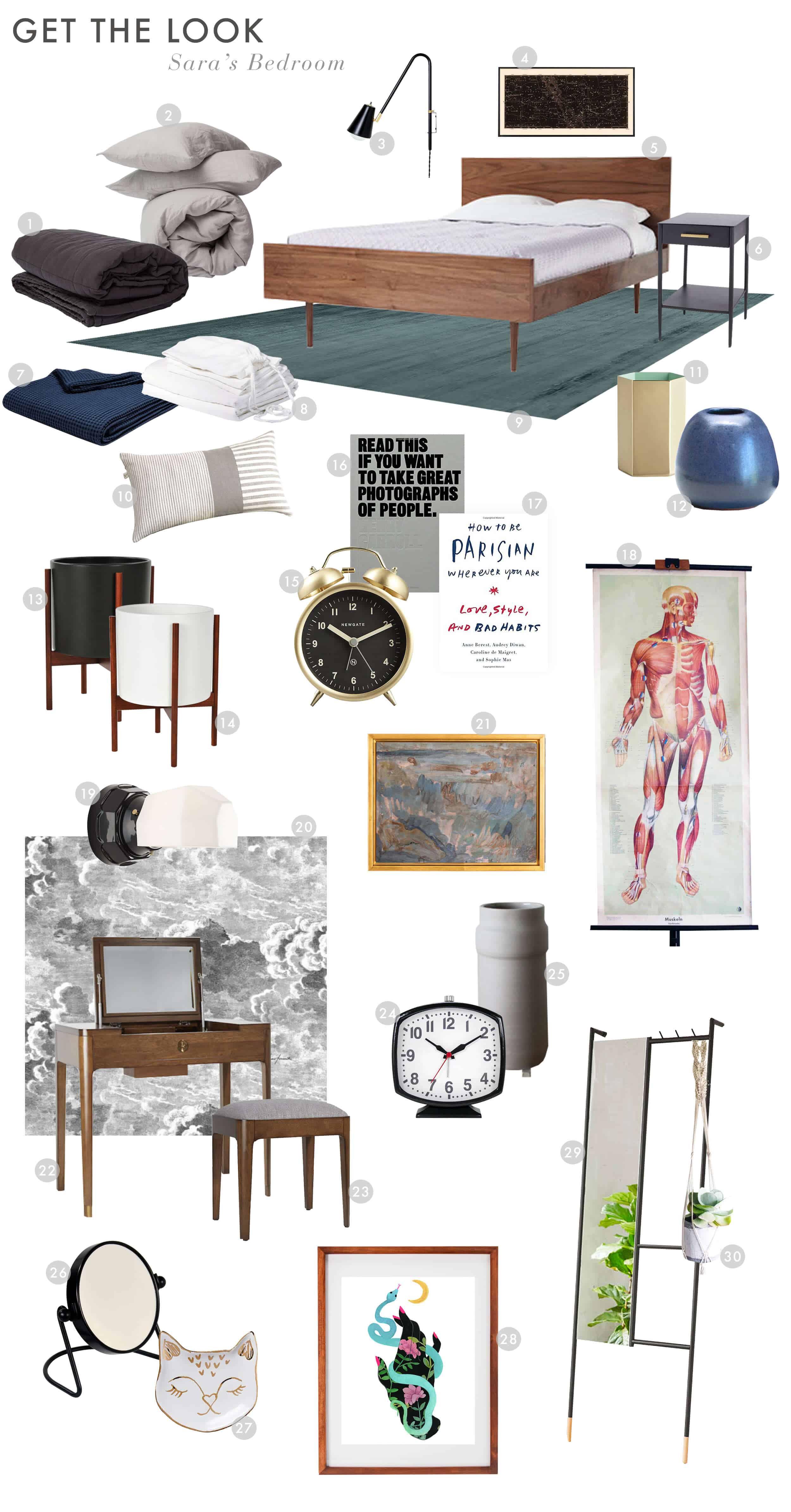Emily-Henderson_Sara_MOTO_Bedroom_Modern_Eclectic_Neutral_Get-the-Look