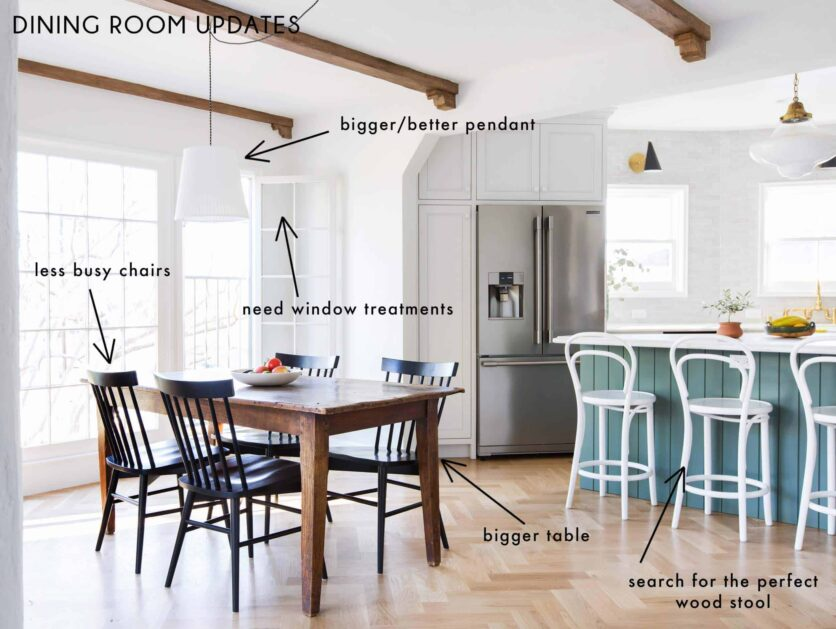 Emily-Henderson_Home_Engish-Tudor_Dining-Room_Updates_with-Text