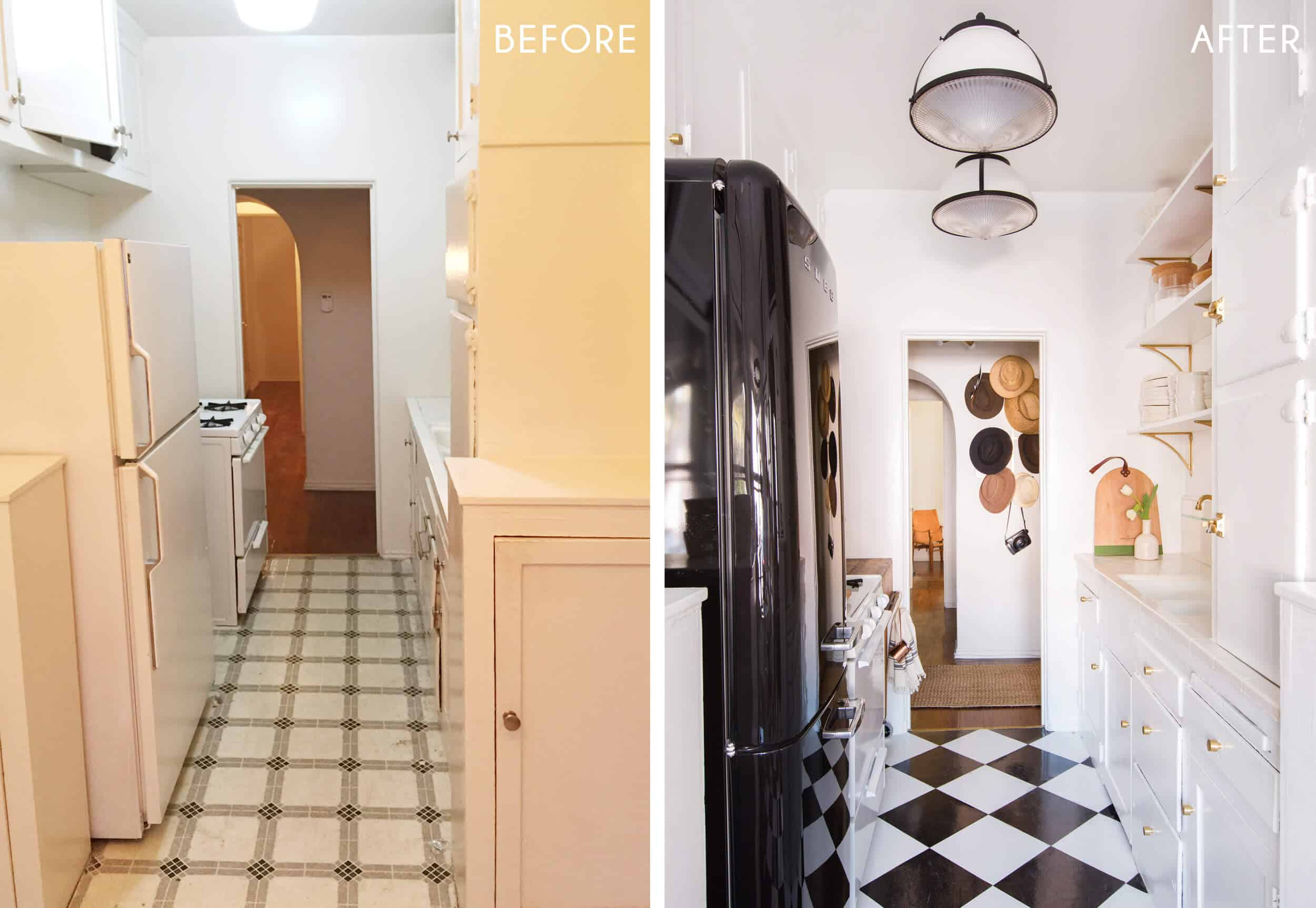 Emily-Henderson_MOTO_-Brady_Masculine_Glam_Kitchen_Dining-Room_Reveal_Before-and-After_5