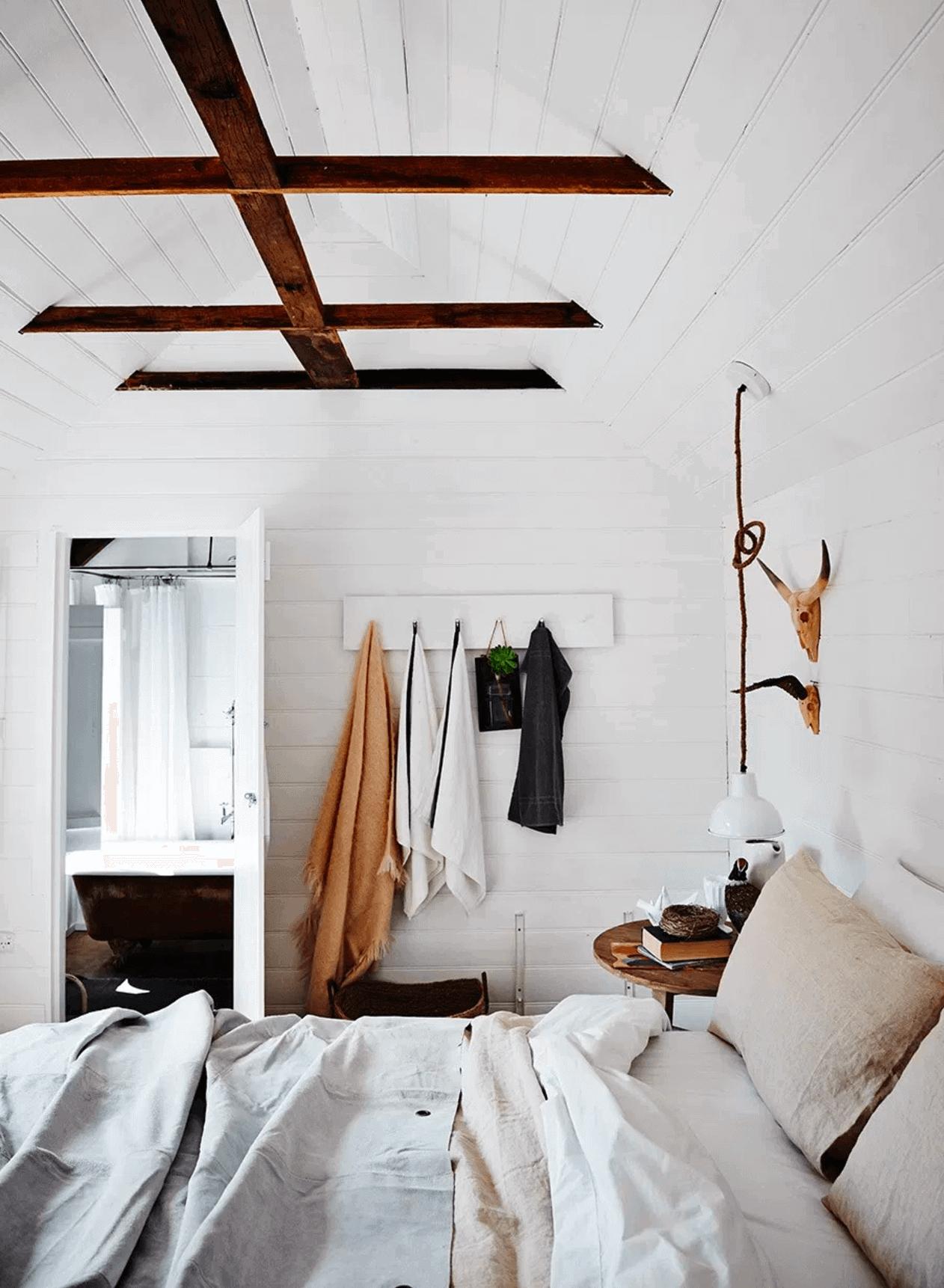 Brass HOOK Clothes Robe towel Shower Bathroom bedroom accessories