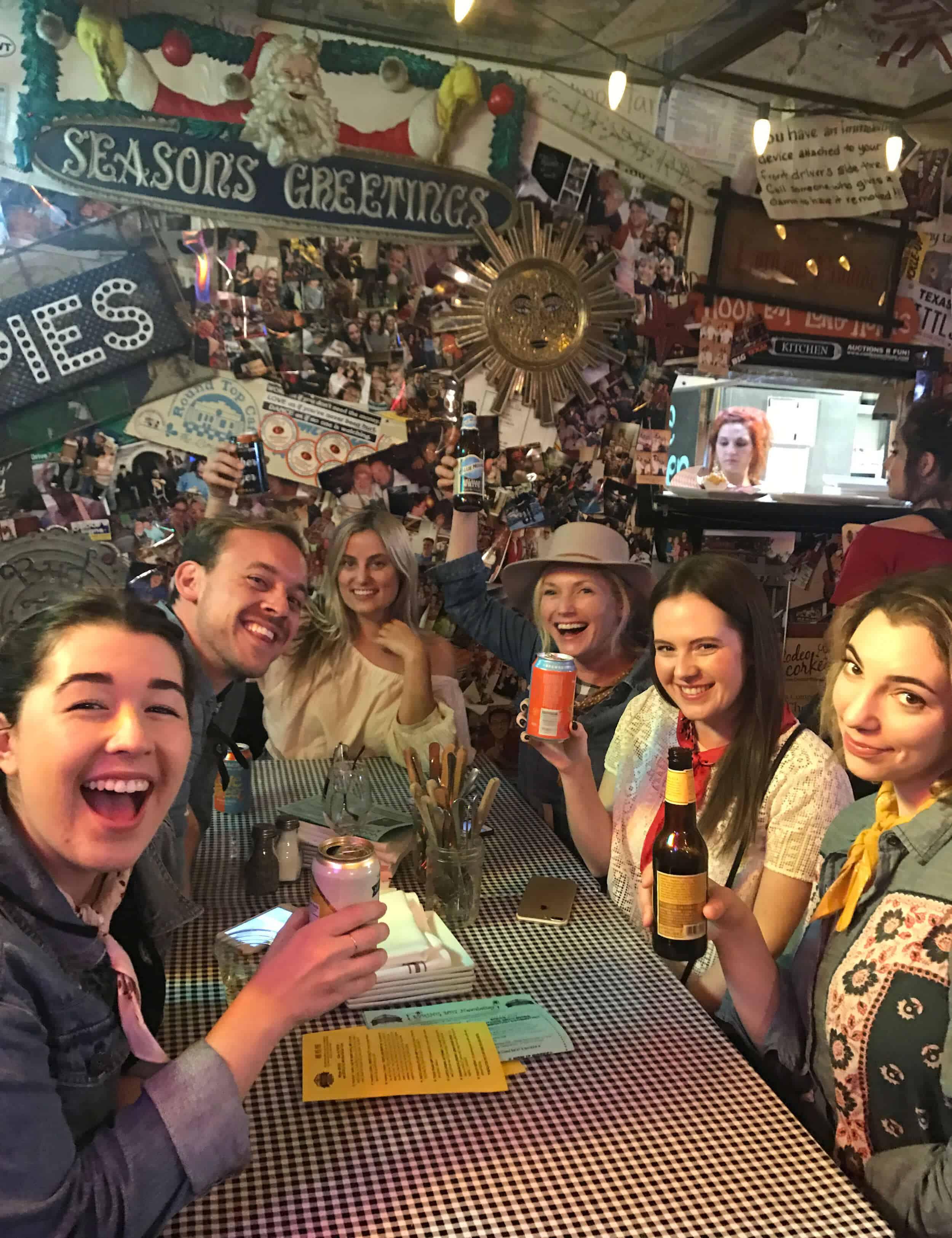 Emily Henderson Round Top Texas Antique Flea Market Shopping Ehd Team Intro Post 35