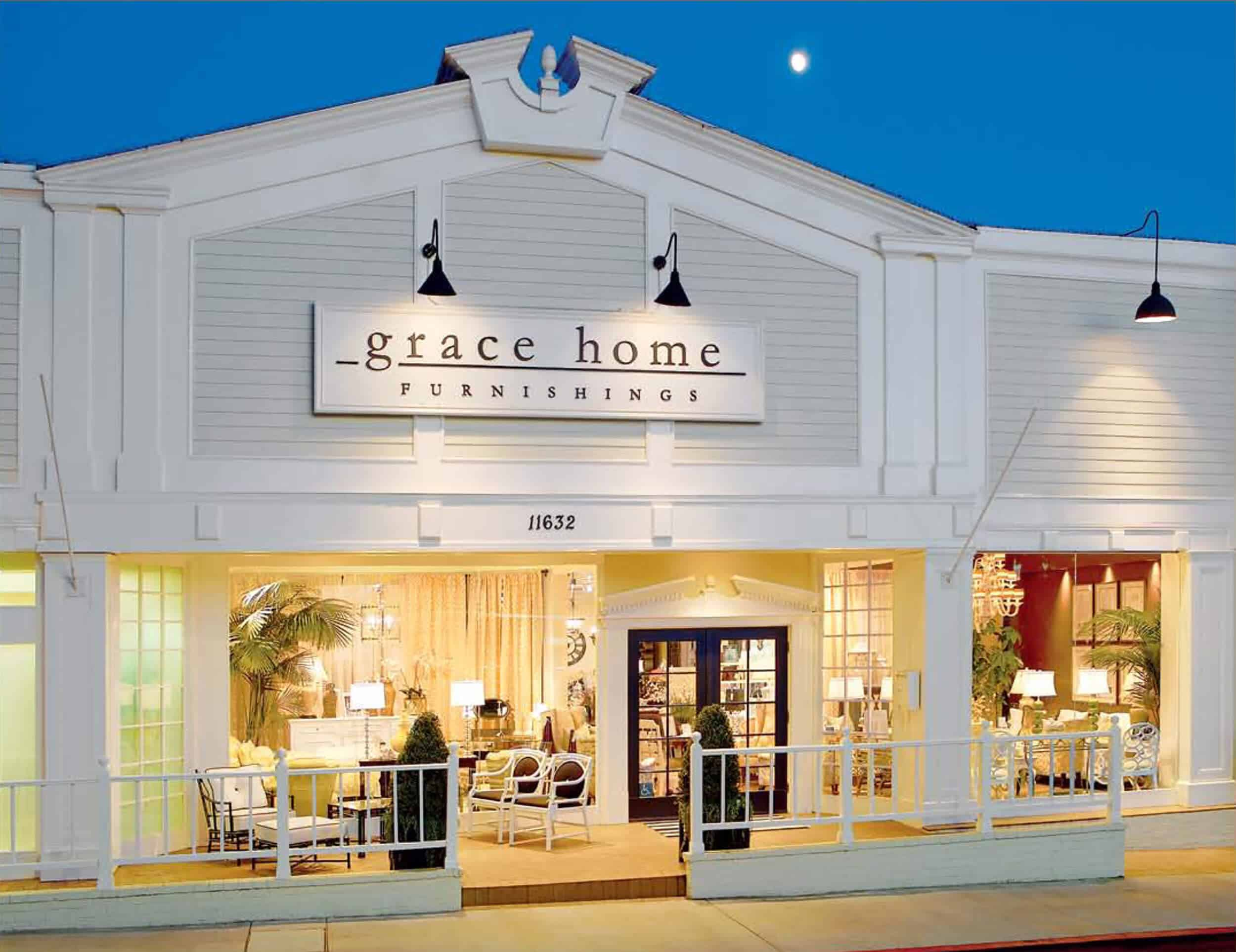Grace Home Furnishing