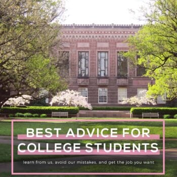 Best Advice For College Students Emily Henderson Mistakes Not To Make 1d
