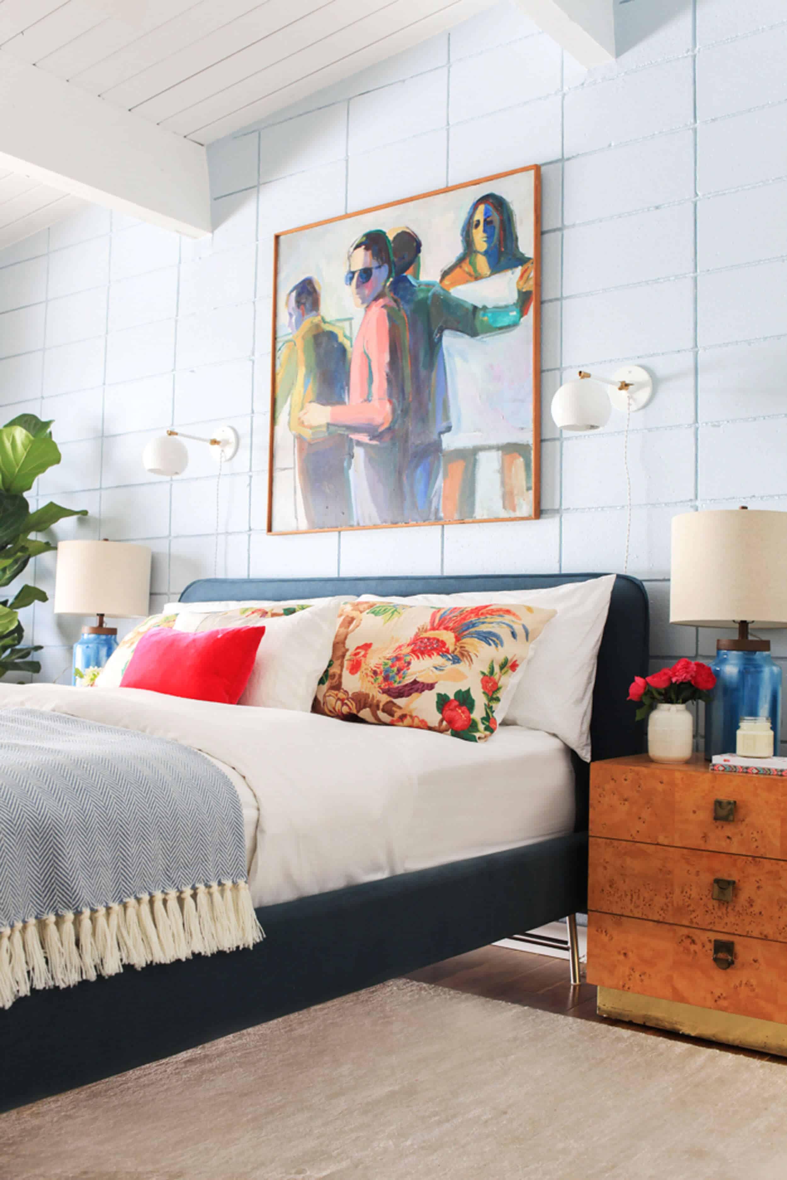 Emily Henderson Bludot 20th Anniversary Modern Furniture Portfolio Projects Design Milk Oh Joy Office 8