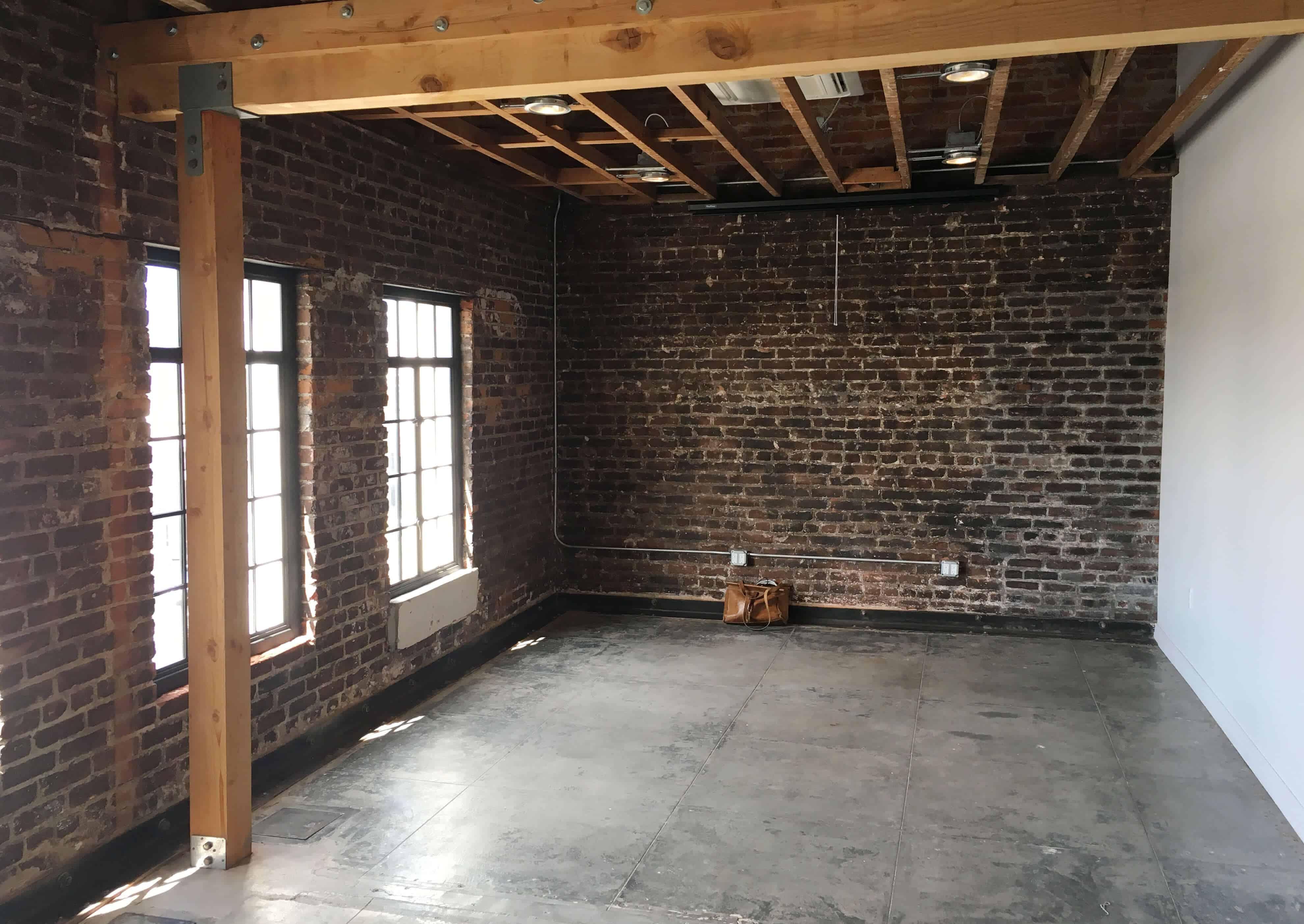 Emily Henderson New Studio Fresh Start Projects Update Intro New Studio 2