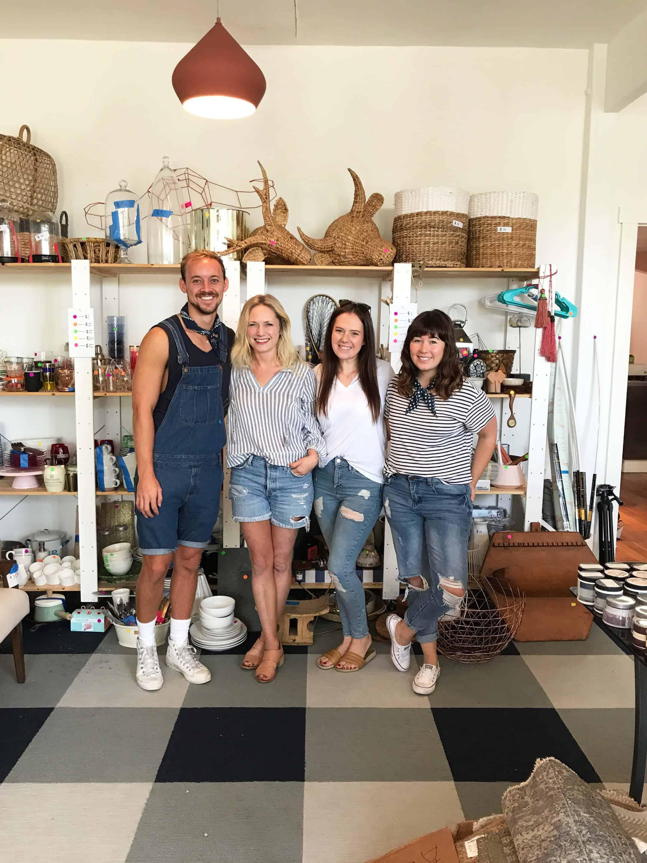 Emily Henderson New Studio Fresh Start Projects Update Intro Sudio Sale 1